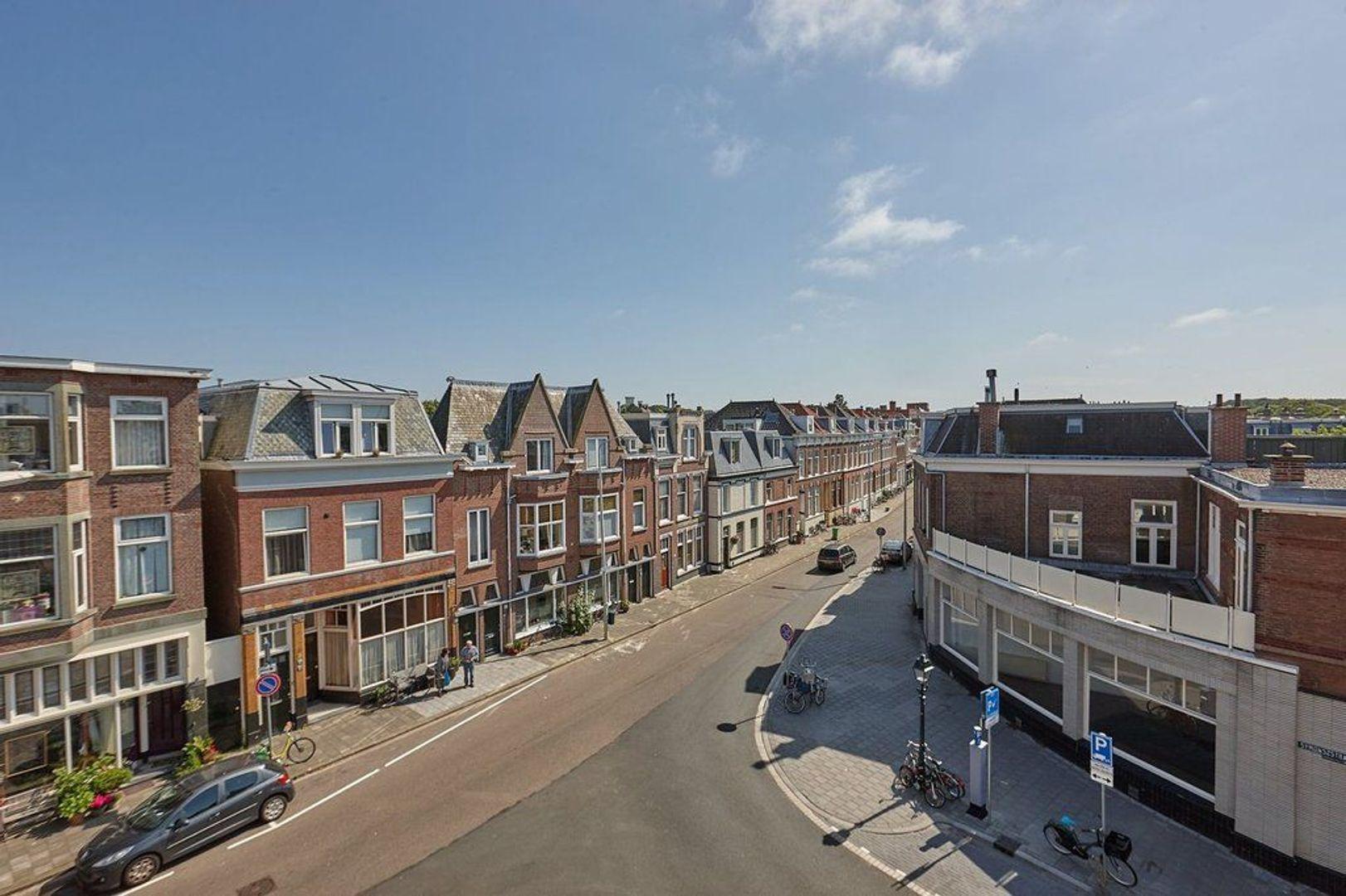 Symonszstraat, Den Haag foto-31 blur