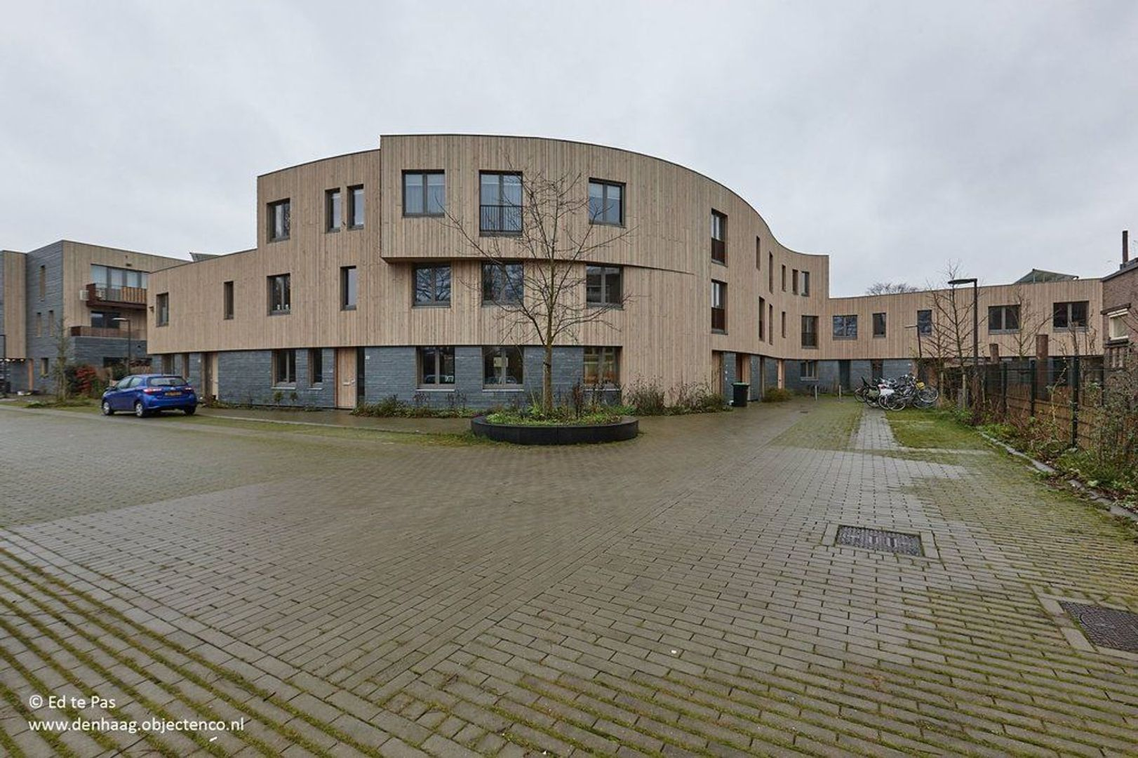 Limoenhof, Den Haag foto-29 blur