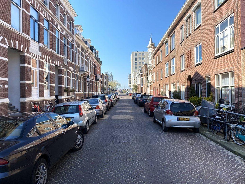 Rotterdamsestraat, Den Haag foto-29 blur