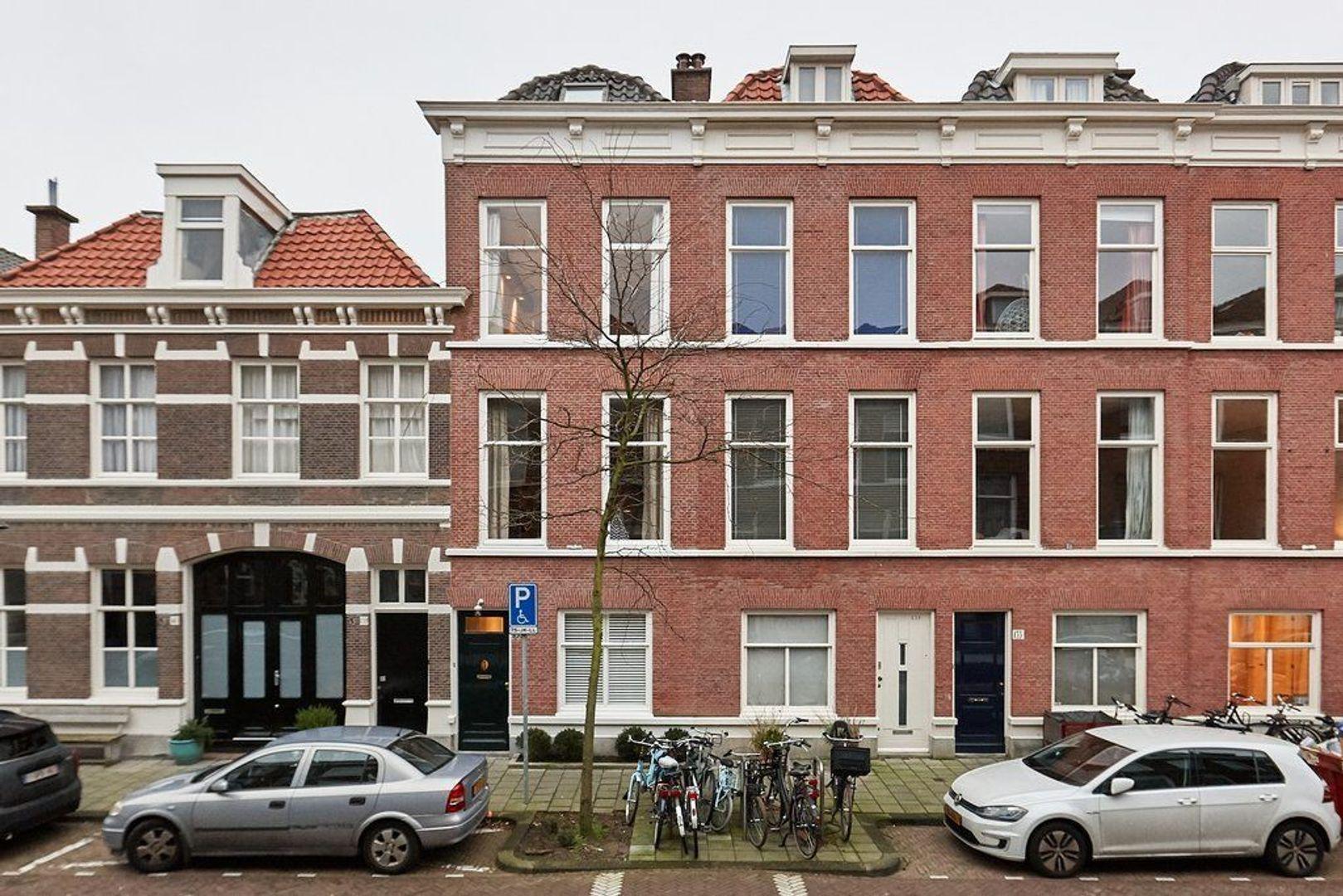 Malakkastraat, Den Haag foto-1 blur