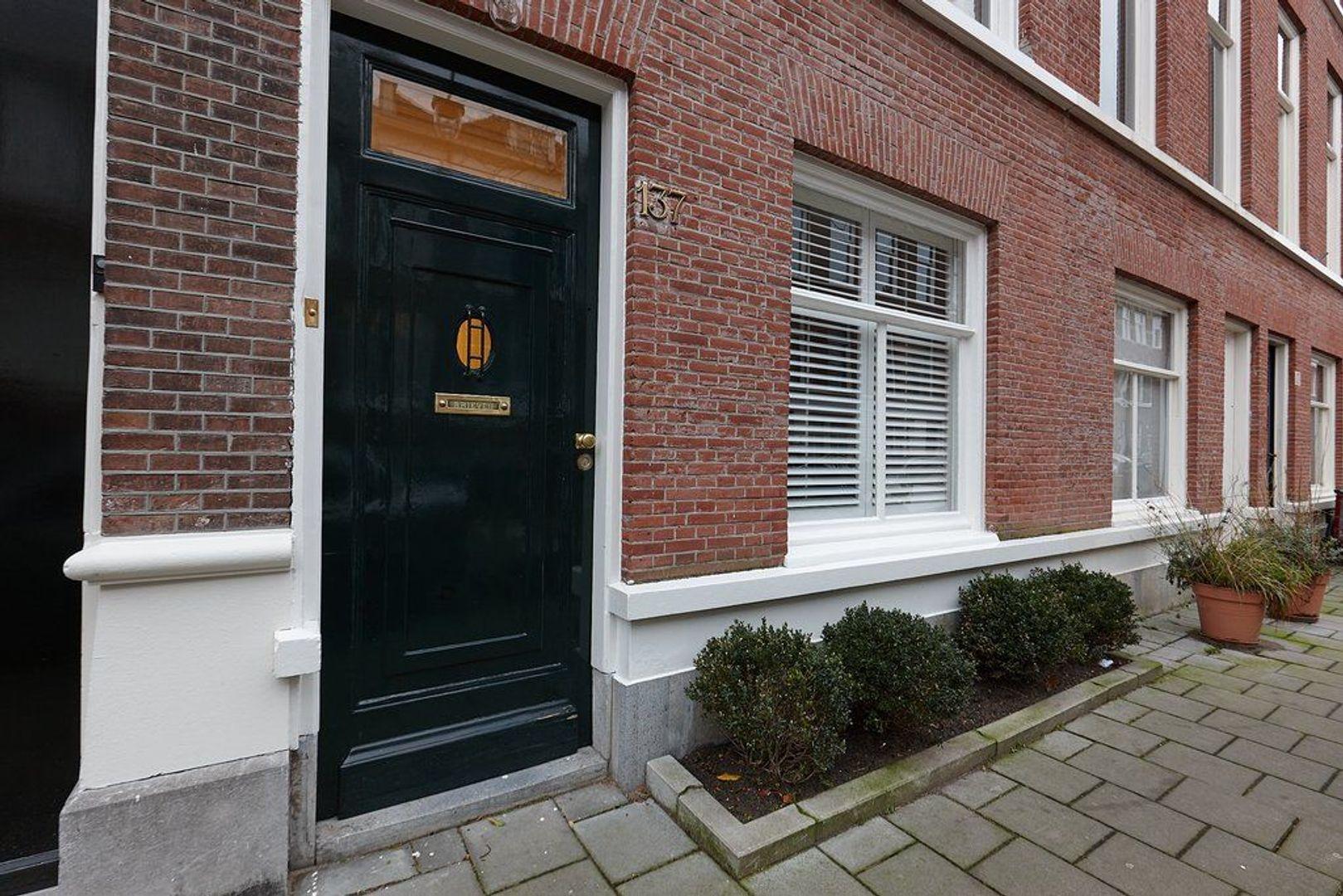 Malakkastraat, Den Haag foto-3 blur