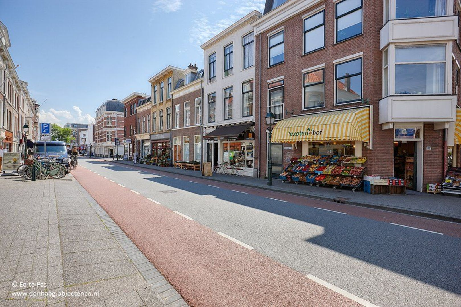 Malakkastraat, Den Haag foto-31 blur