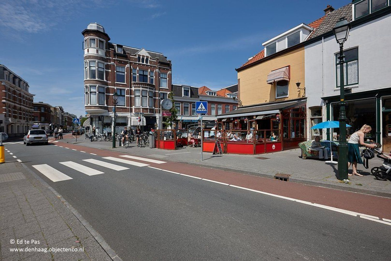 Malakkastraat, Den Haag foto-32 blur