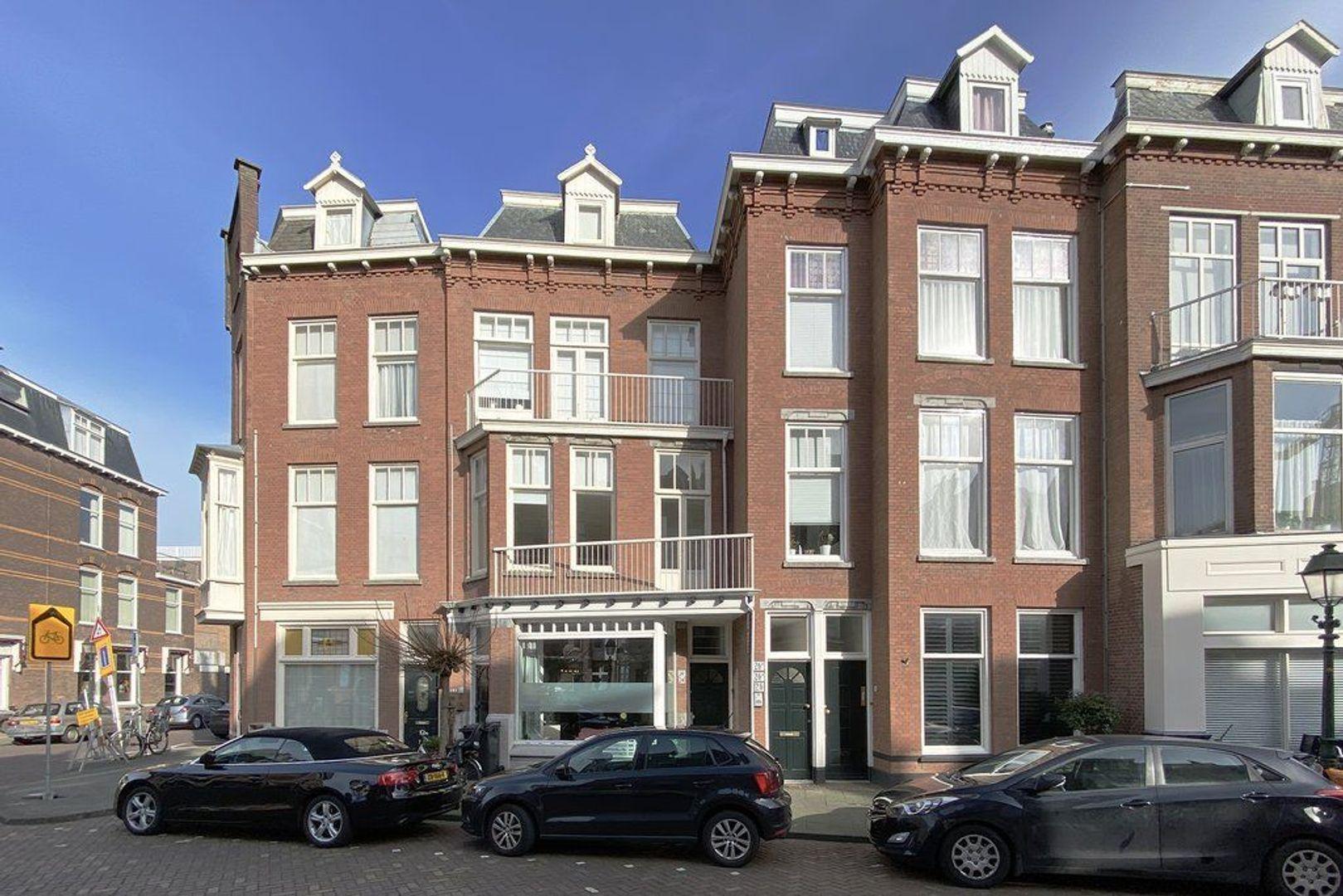 Jacob Gillesstraat, Den Haag foto-0 blur