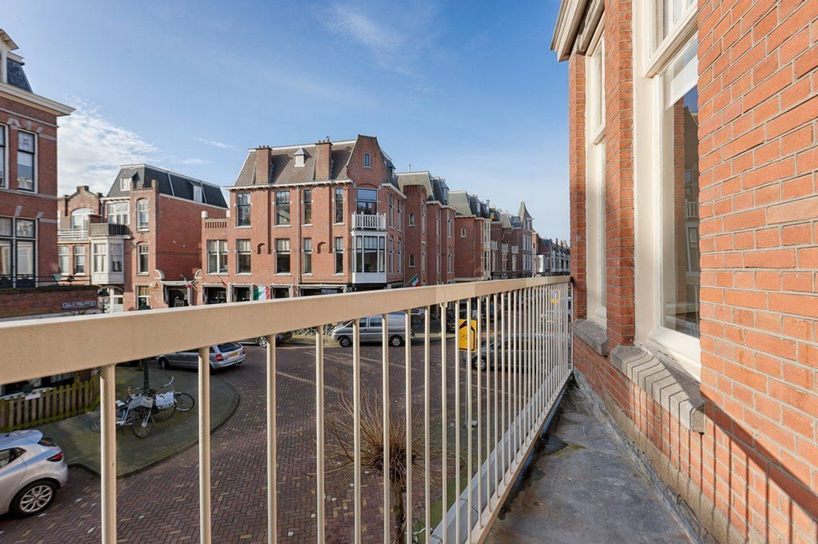 Jacob Gillesstraat, Den Haag foto-17 blur