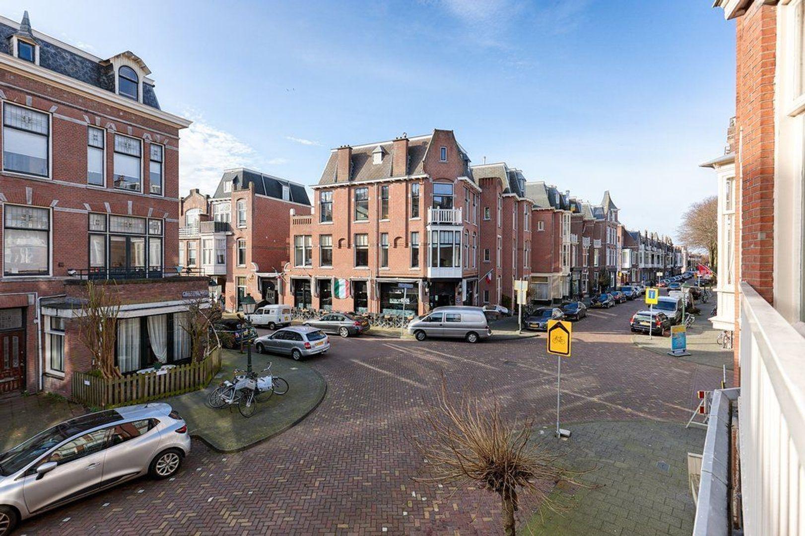 Jacob Gillesstraat, Den Haag foto-18 blur