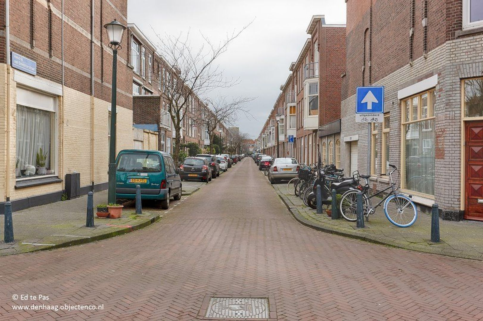 Hendrik van Deventerstraat, Den Haag foto-15 blur
