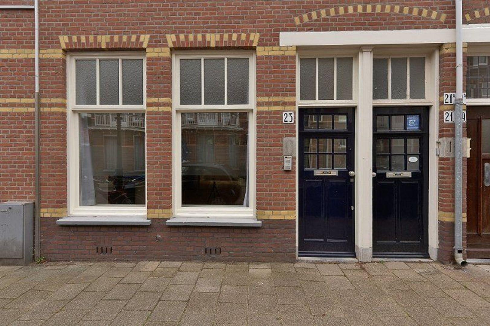 Jacob Hopstraat, Den Haag foto-18 blur
