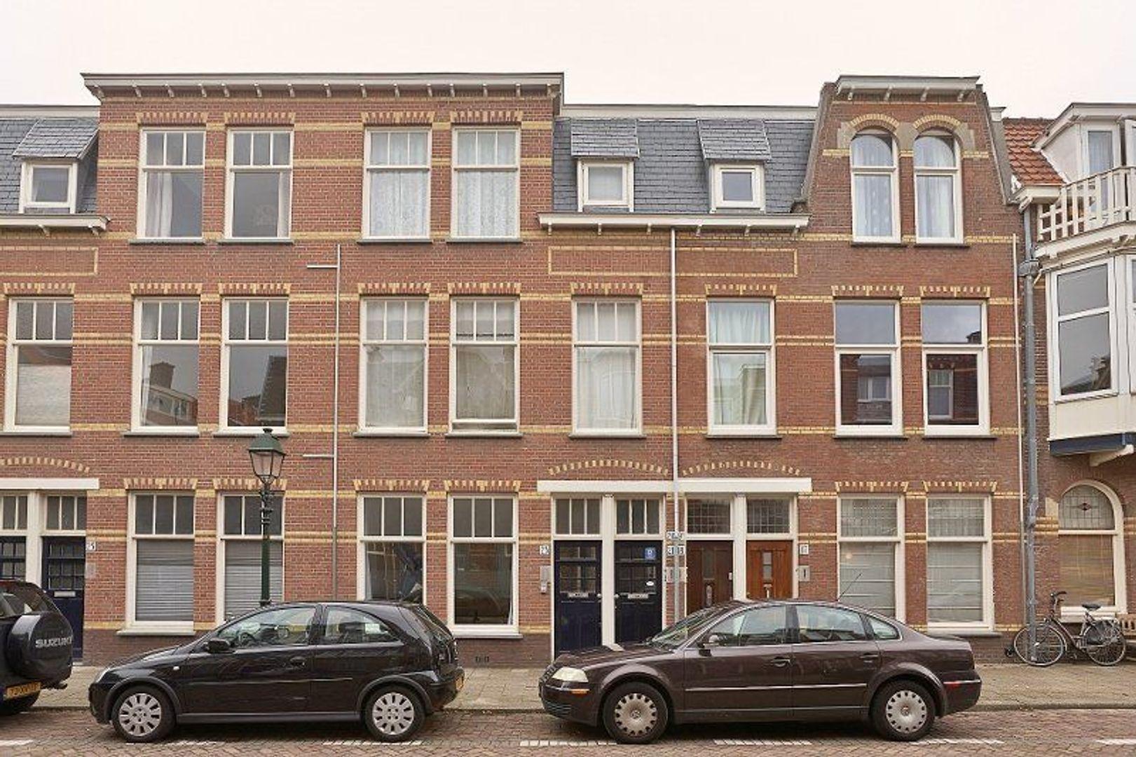 Jacob Hopstraat, Den Haag foto-19 blur