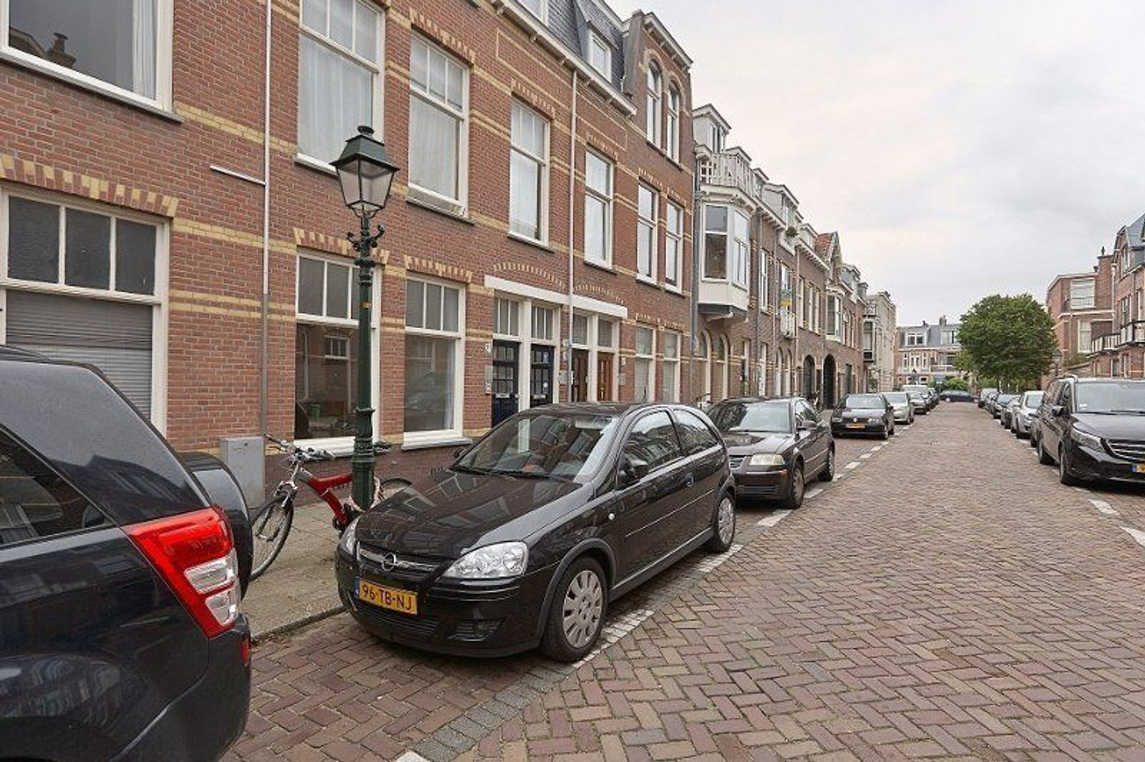 Jacob Hopstraat, Den Haag foto-20 blur