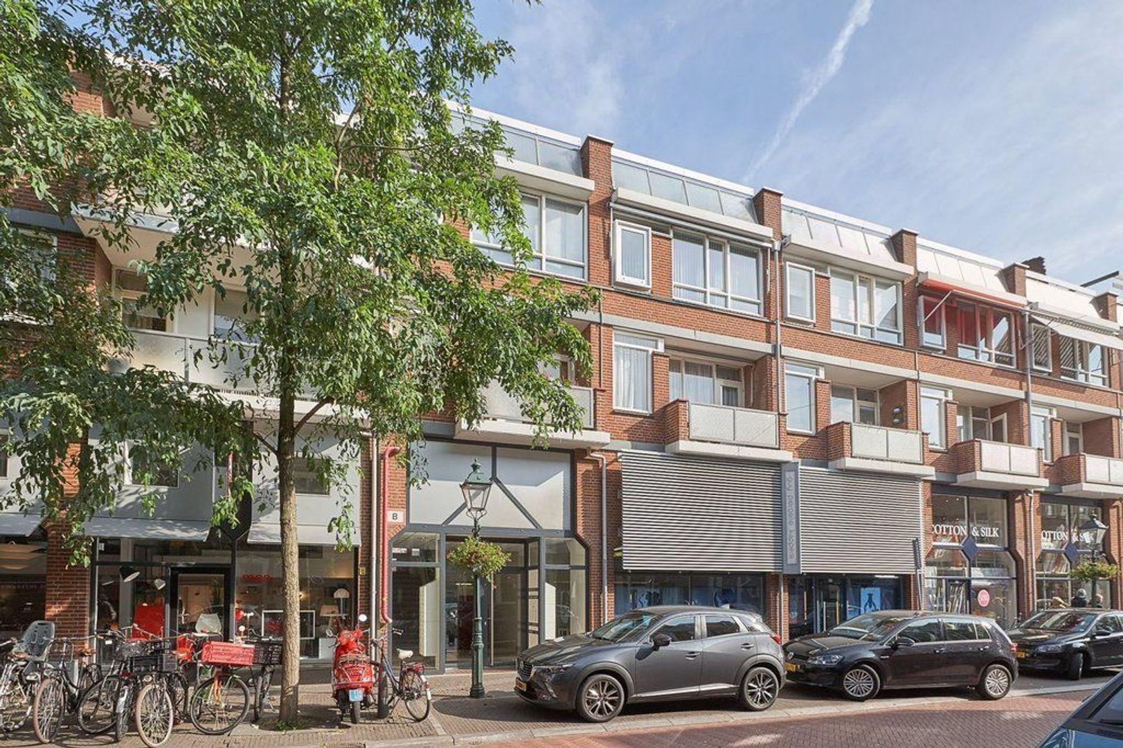 Frederikstraat, Den Haag foto-3 blur