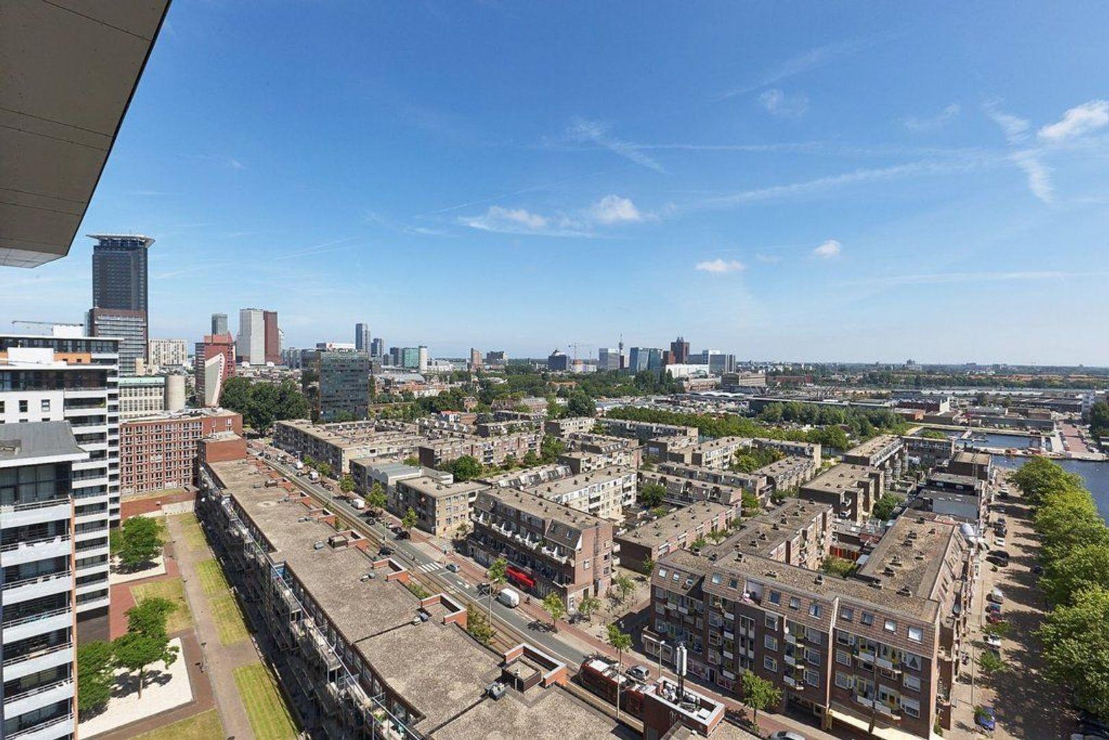 Fijnjekade, Den Haag foto-9 blur