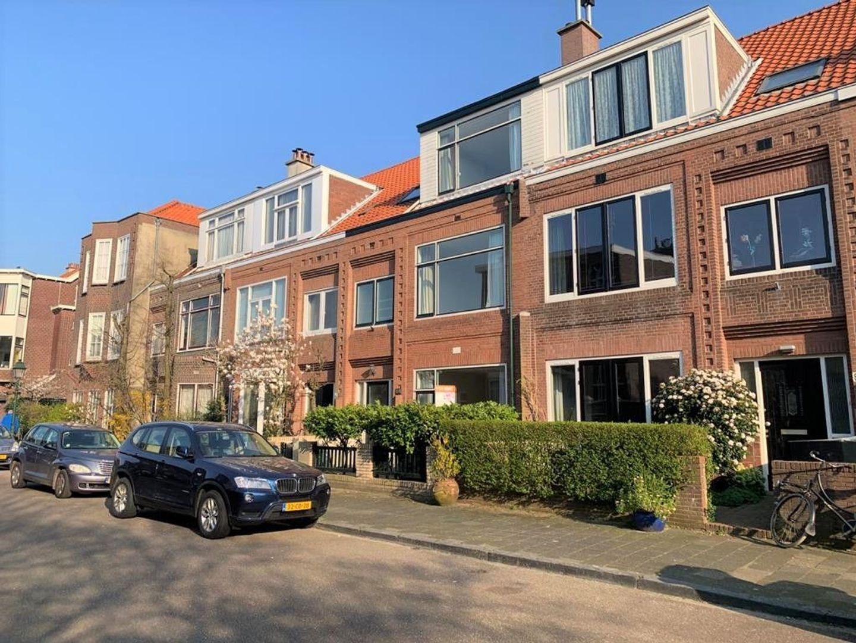 Van Aerssenstraat, Den Haag foto-0 blur