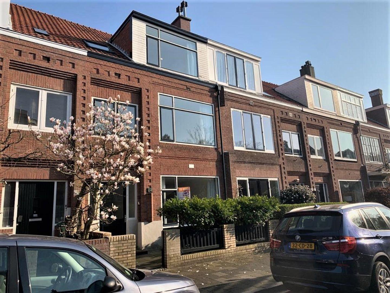 Van Aerssenstraat, Den Haag foto-1 blur