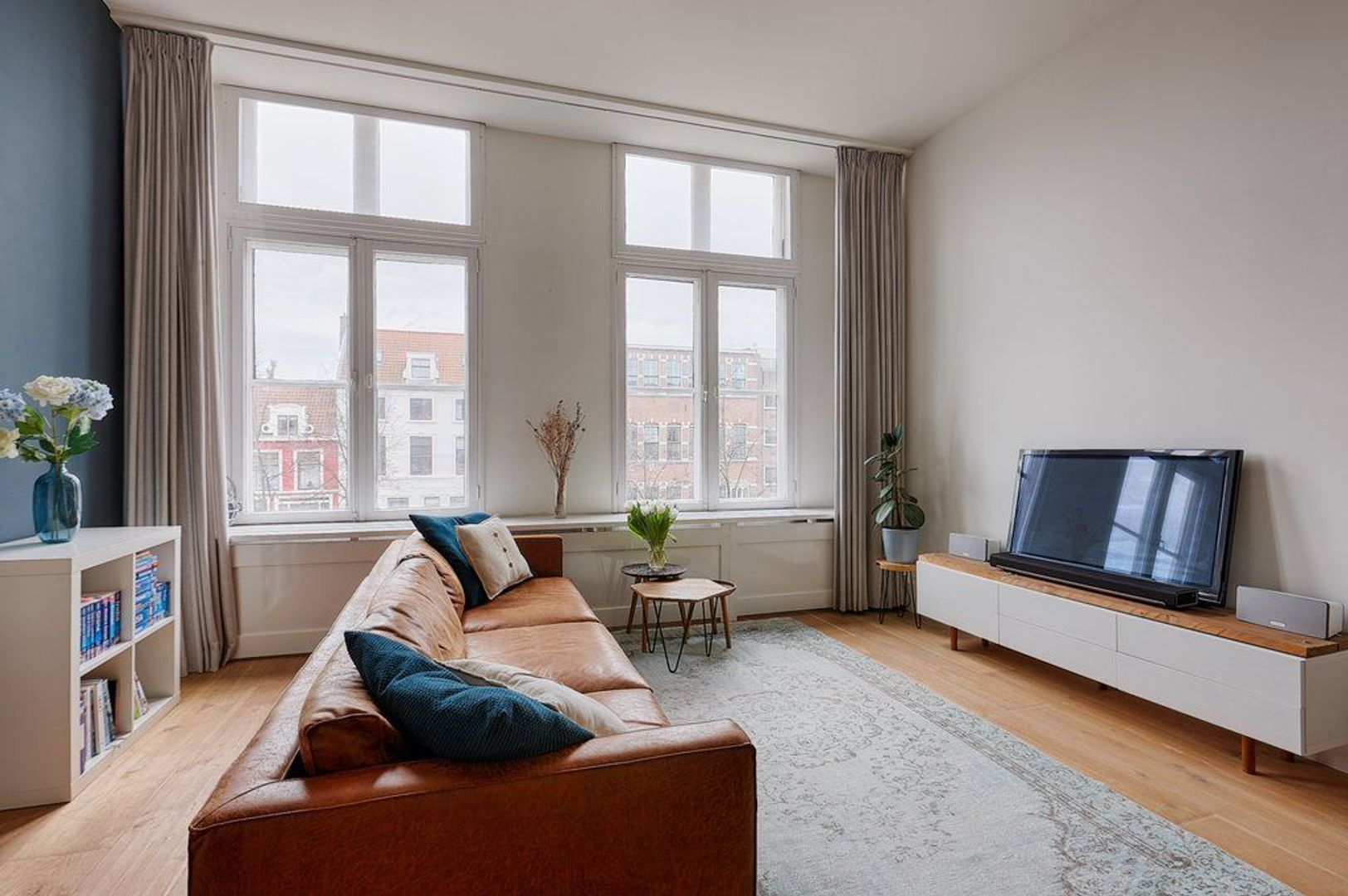 Prinsegracht, Den Haag foto-5 blur