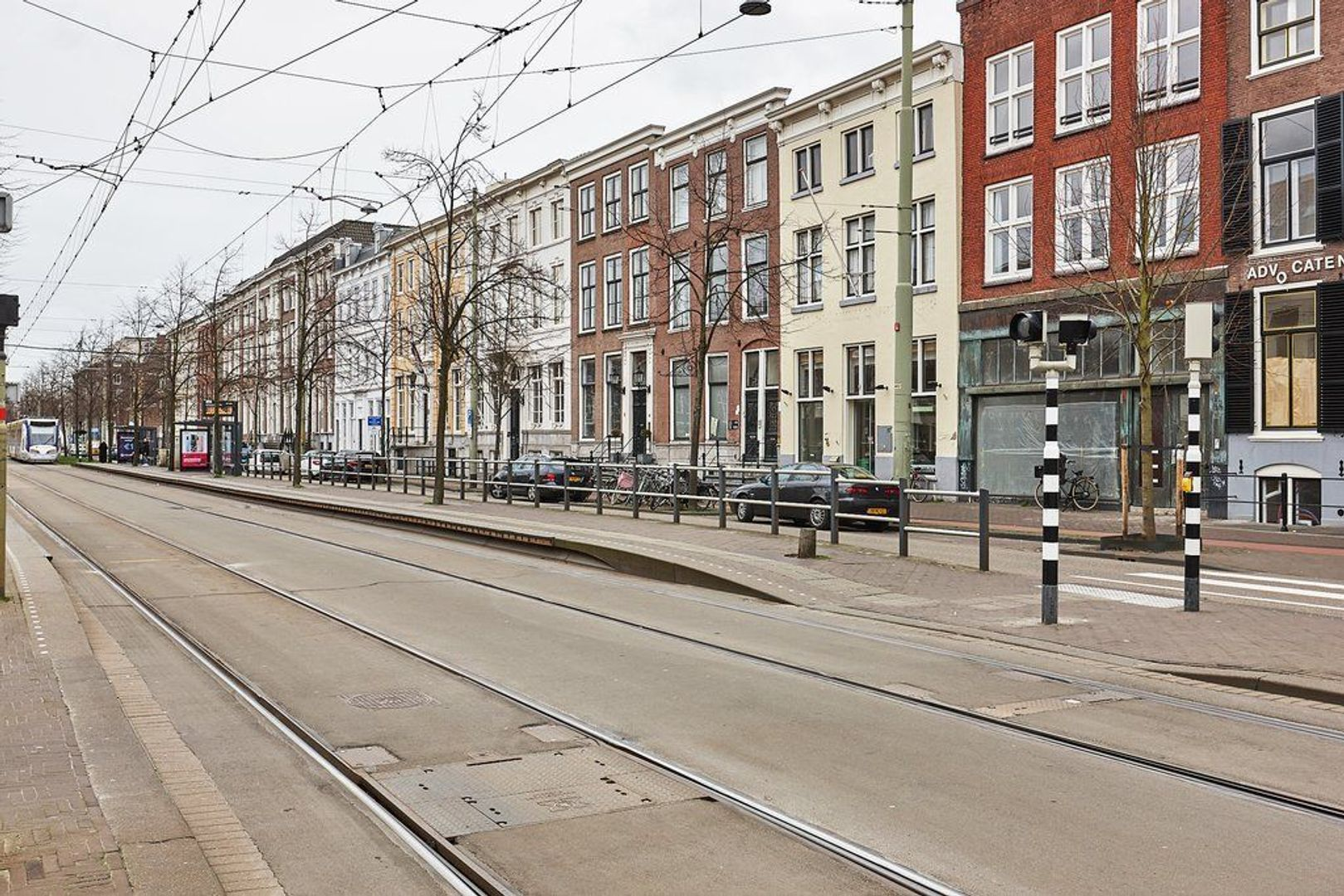 Prinsegracht, Den Haag foto-18 blur