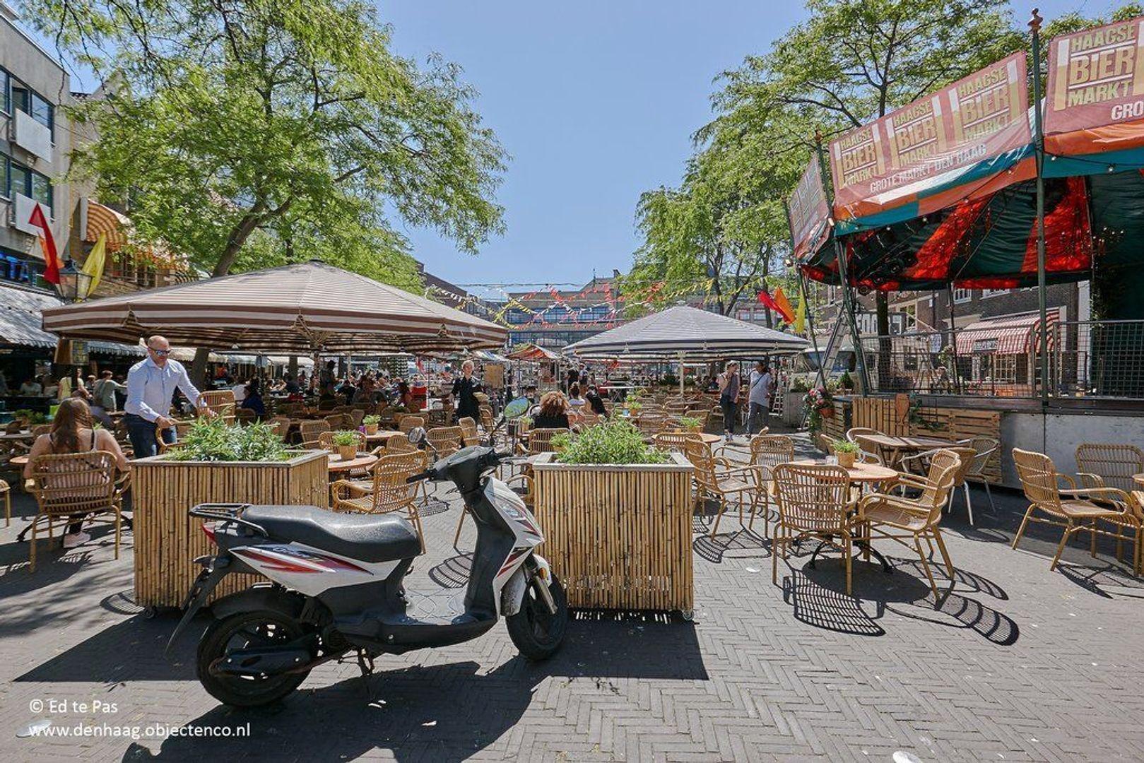 Prinsegracht, Den Haag foto-21 blur