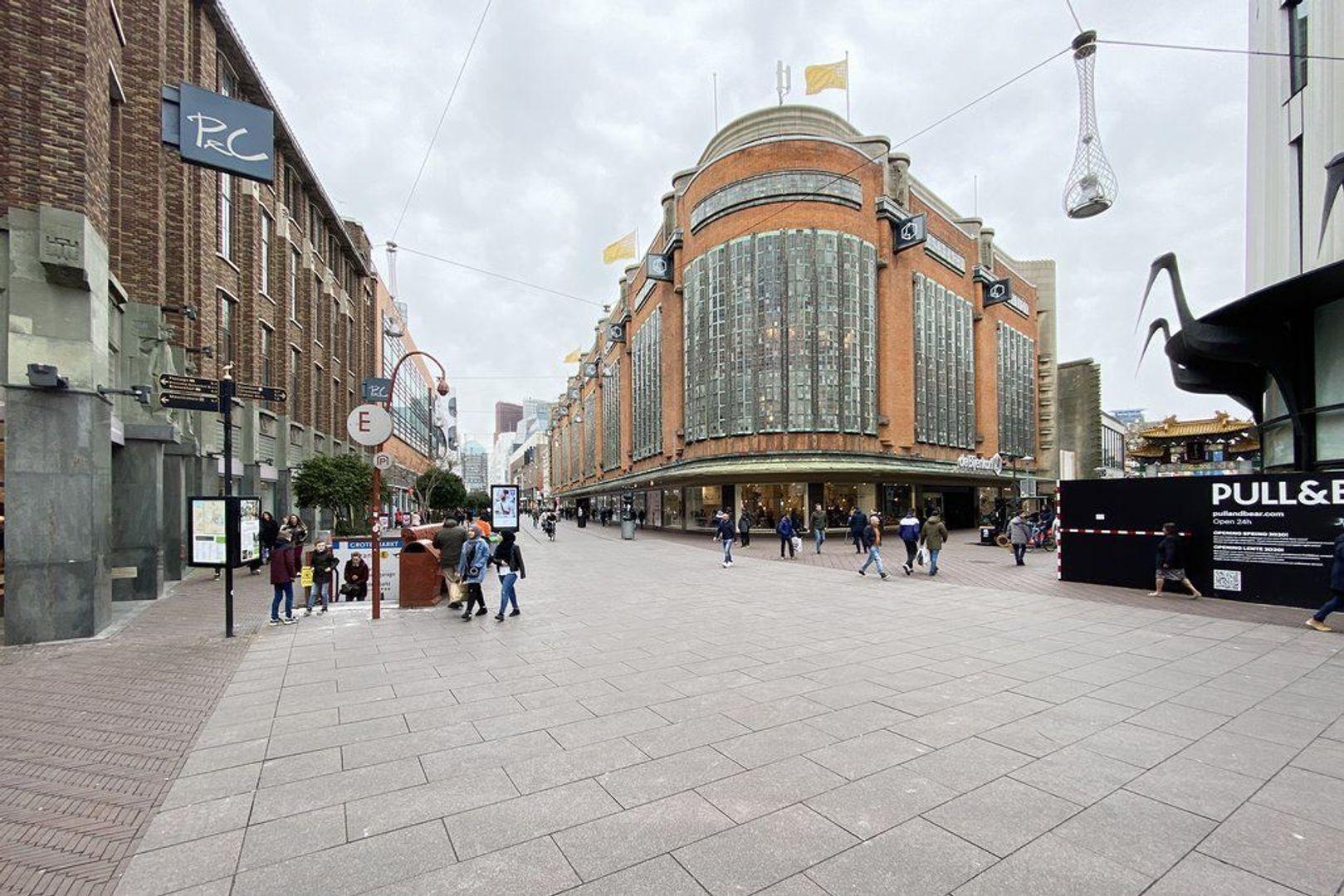 Prinsegracht, Den Haag foto-23 blur