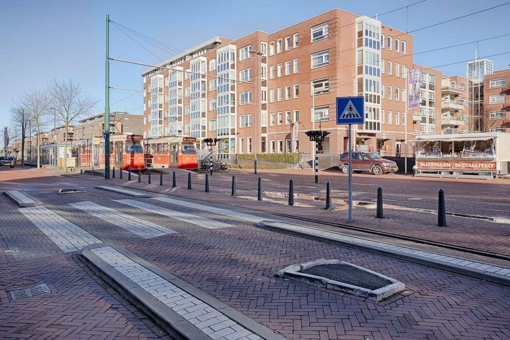 Laan van Nootdorp, Nootdorp foto-22 blur