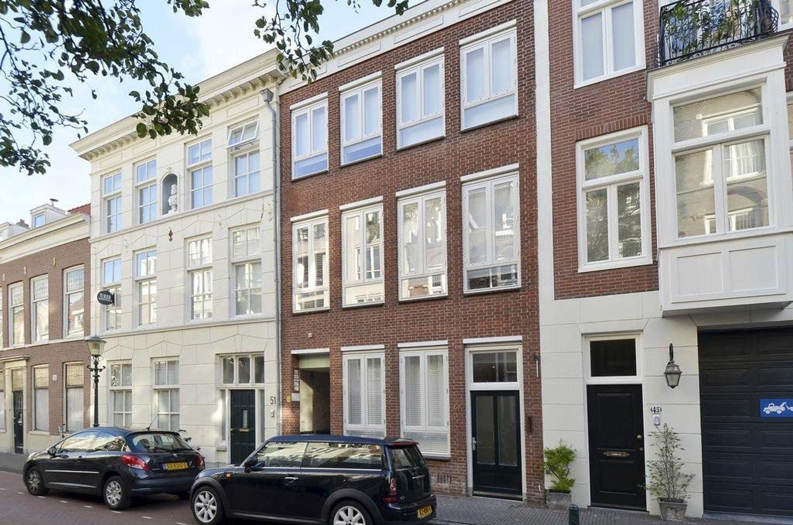 Willemstraat, Den Haag foto-13 blur