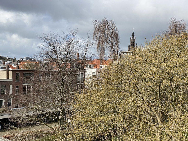 Zeestraat, Den Haag foto-15 blur