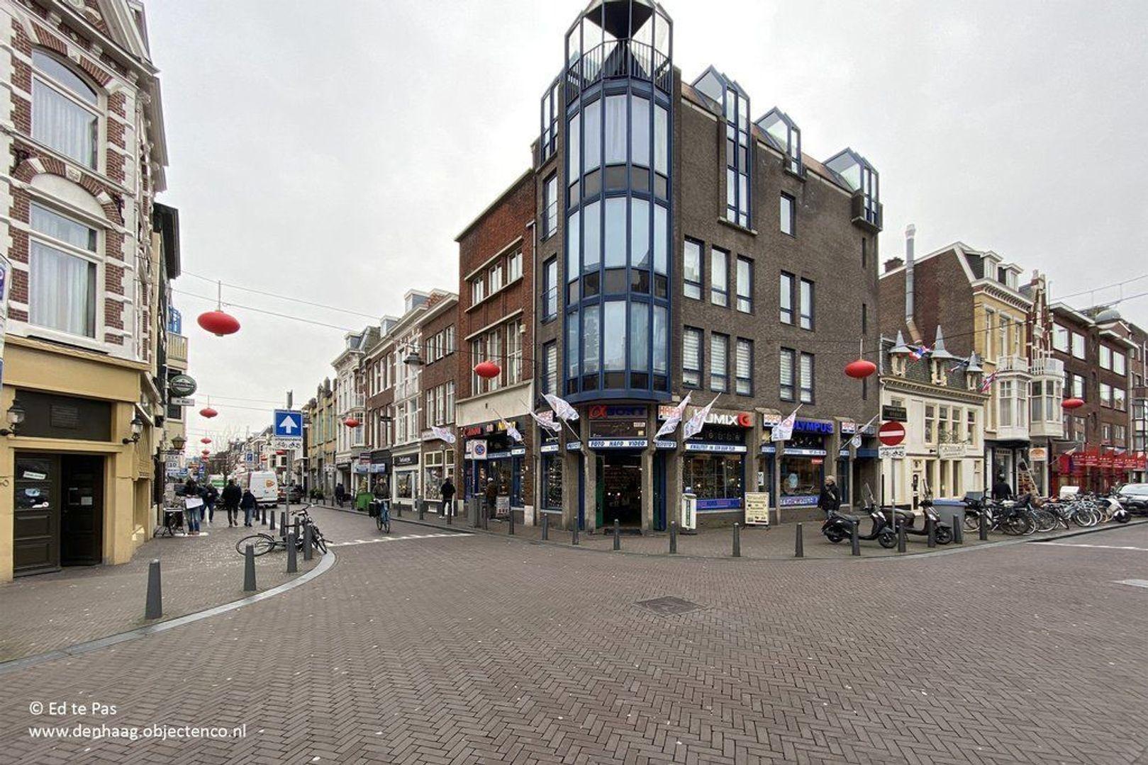 Gedempte Burgwal, Den Haag foto-19 blur