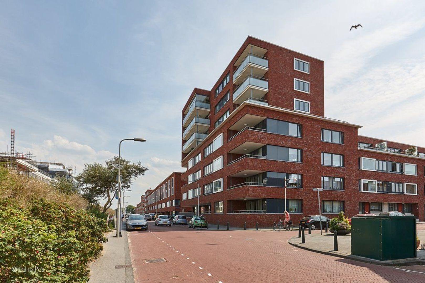 Houtrustweg, Den Haag foto-0 blur