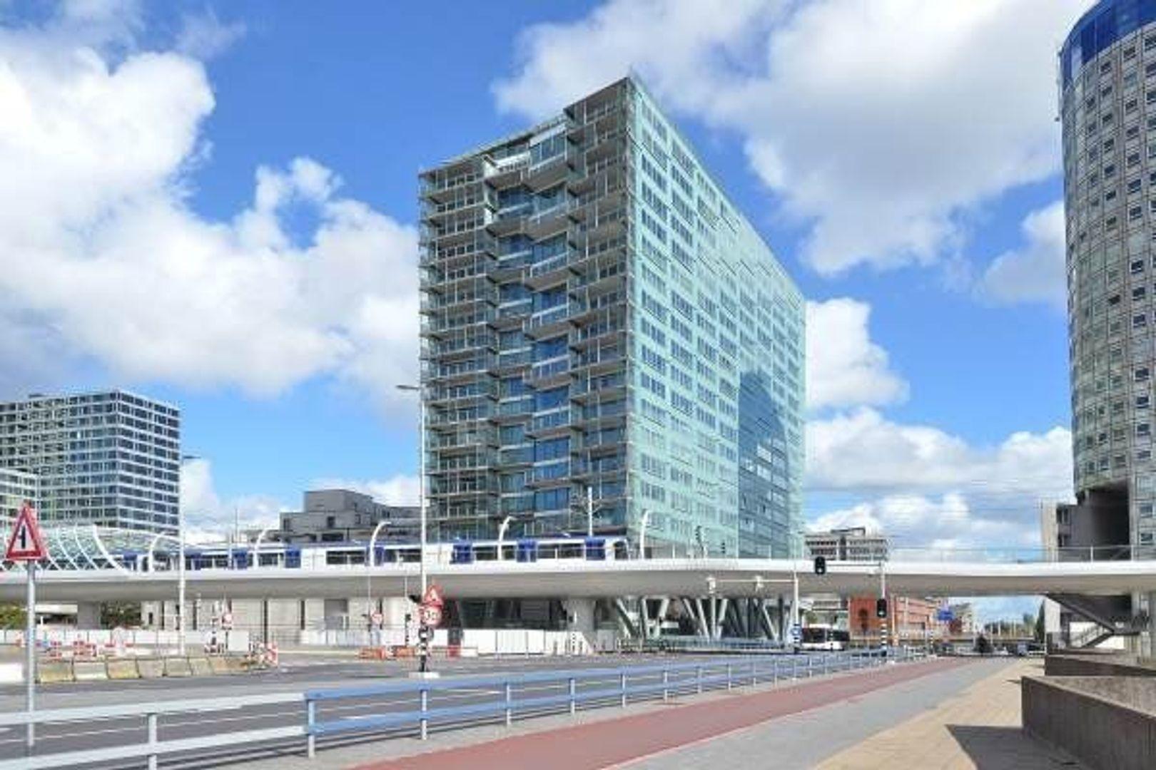 Prins Willem-Alexanderweg, Den Haag foto-0 blur