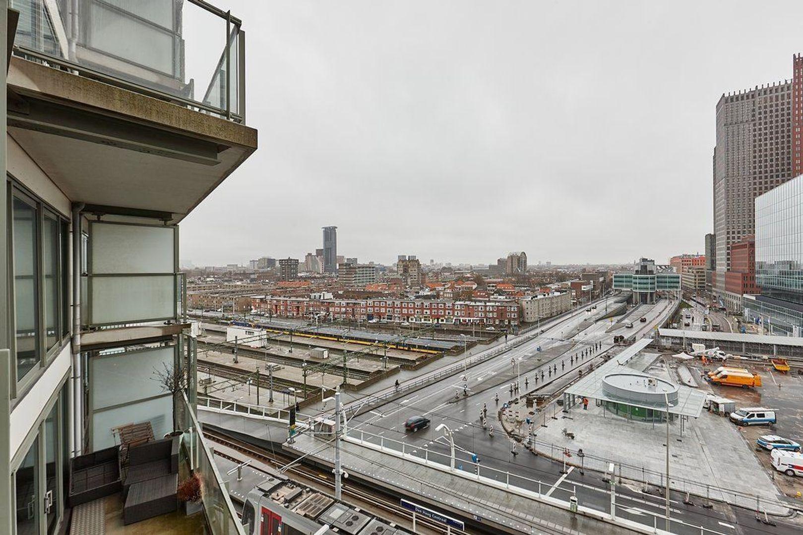 Prins Willem-Alexanderweg, Den Haag foto-14 blur