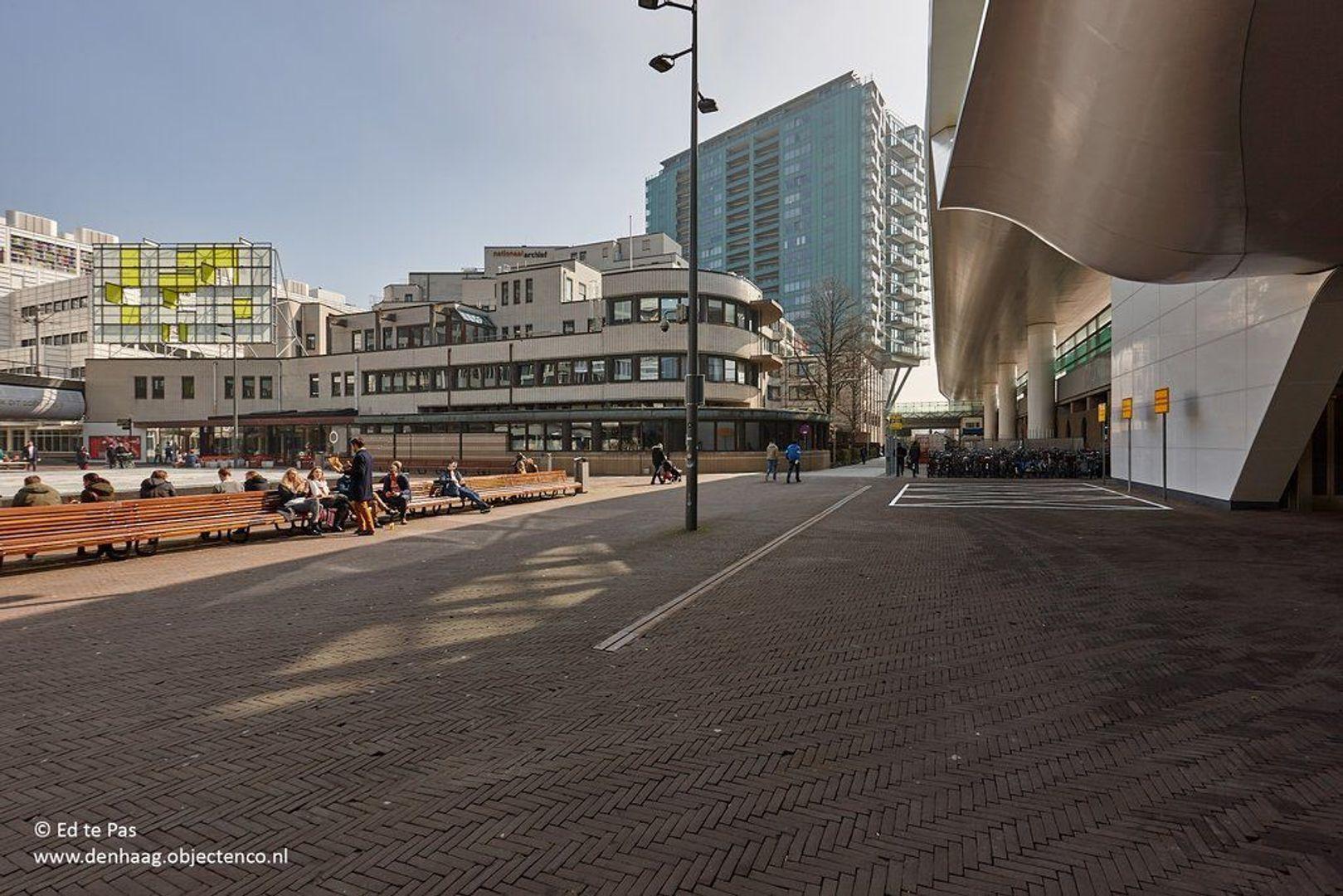 Prins Willem-Alexanderweg, Den Haag foto-31 blur