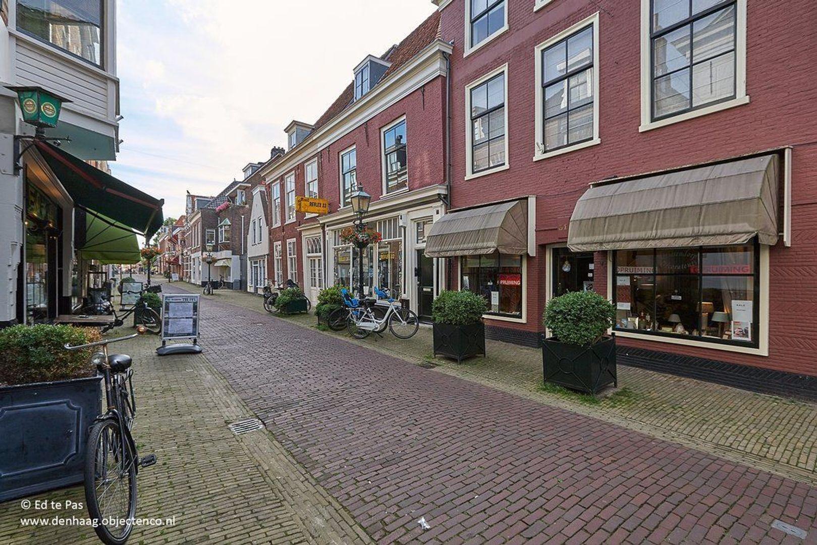 Westvlietweg, Den Haag foto-32 blur