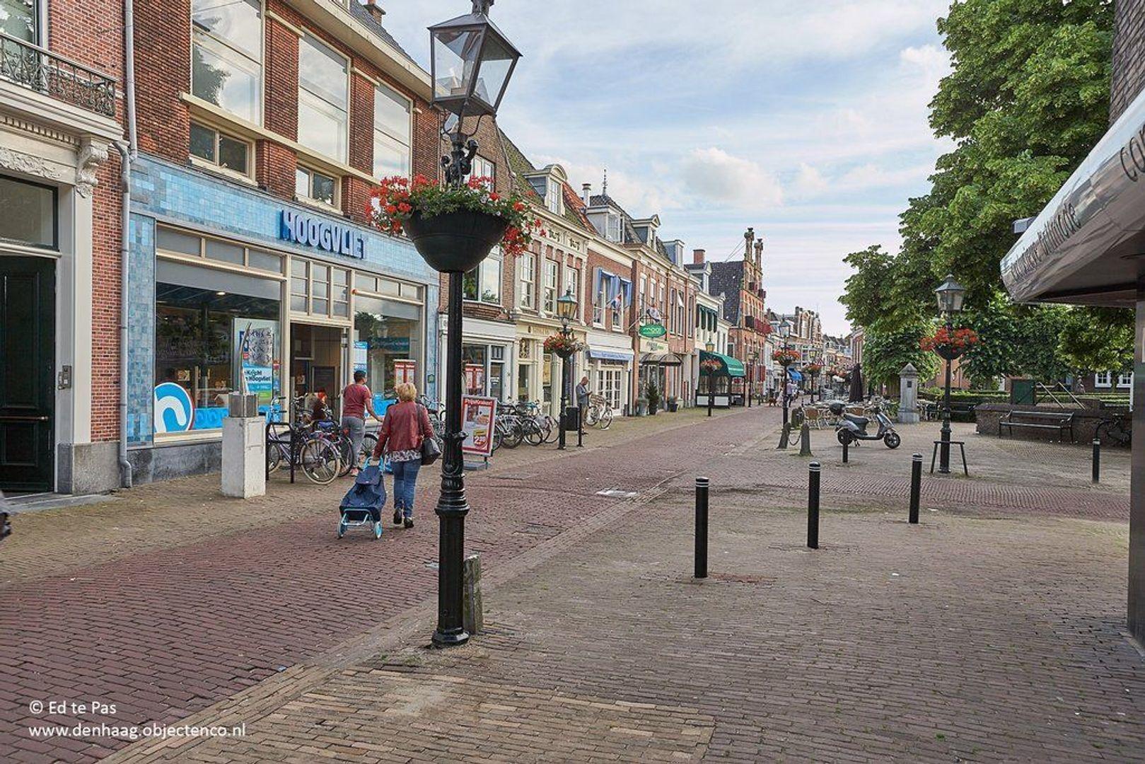 Westvlietweg, Den Haag foto-30 blur