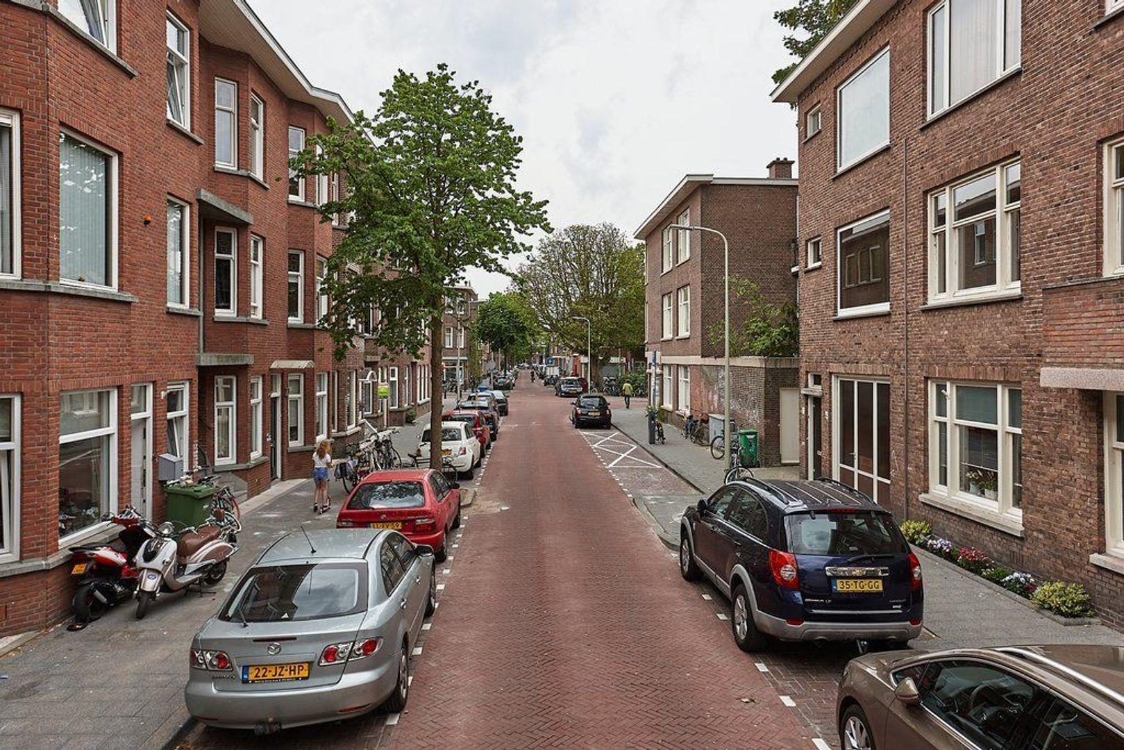Altingstraat, Den Haag foto-19 blur