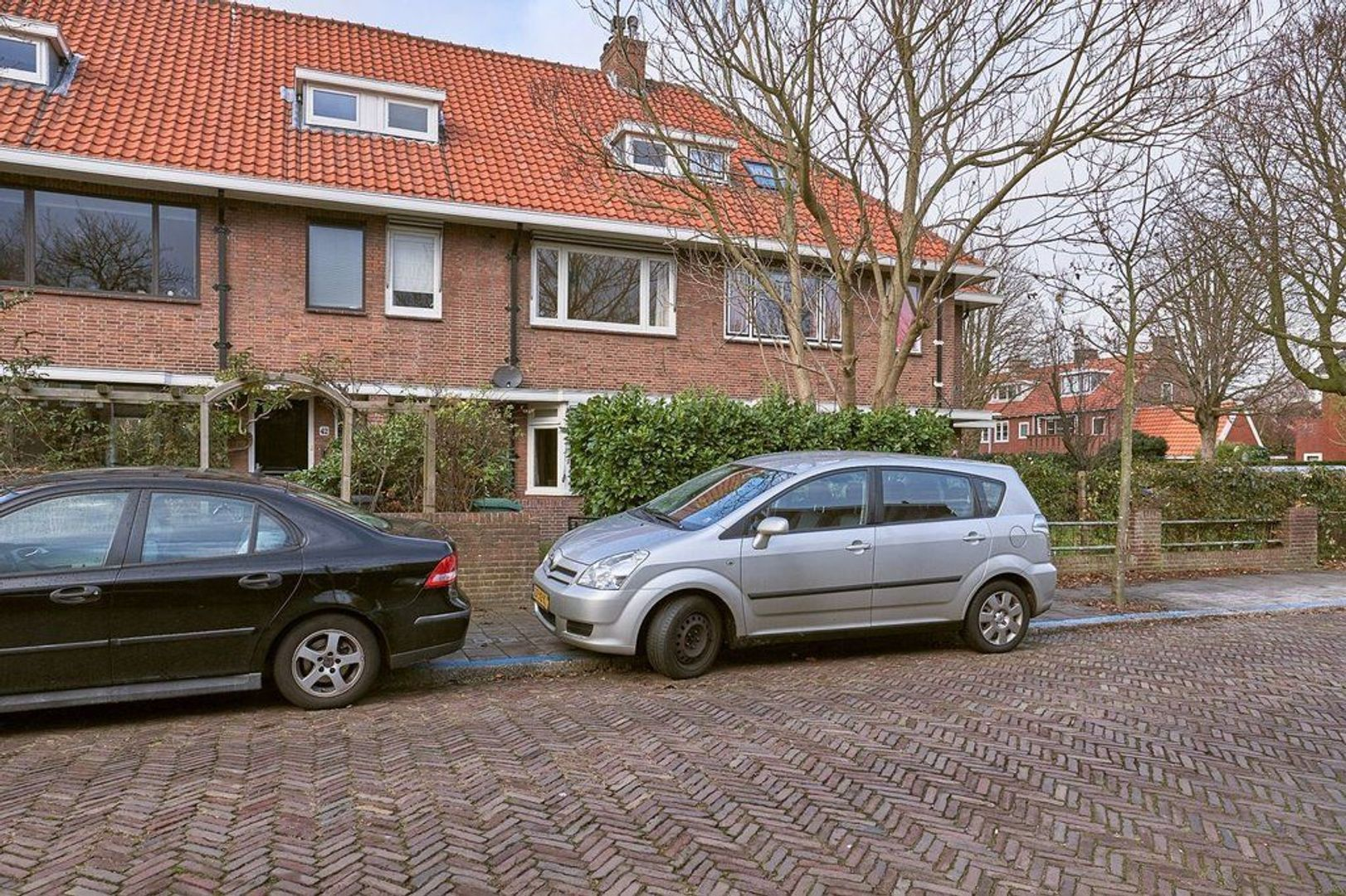 Paradijsstraat, Voorburg foto-0 blur