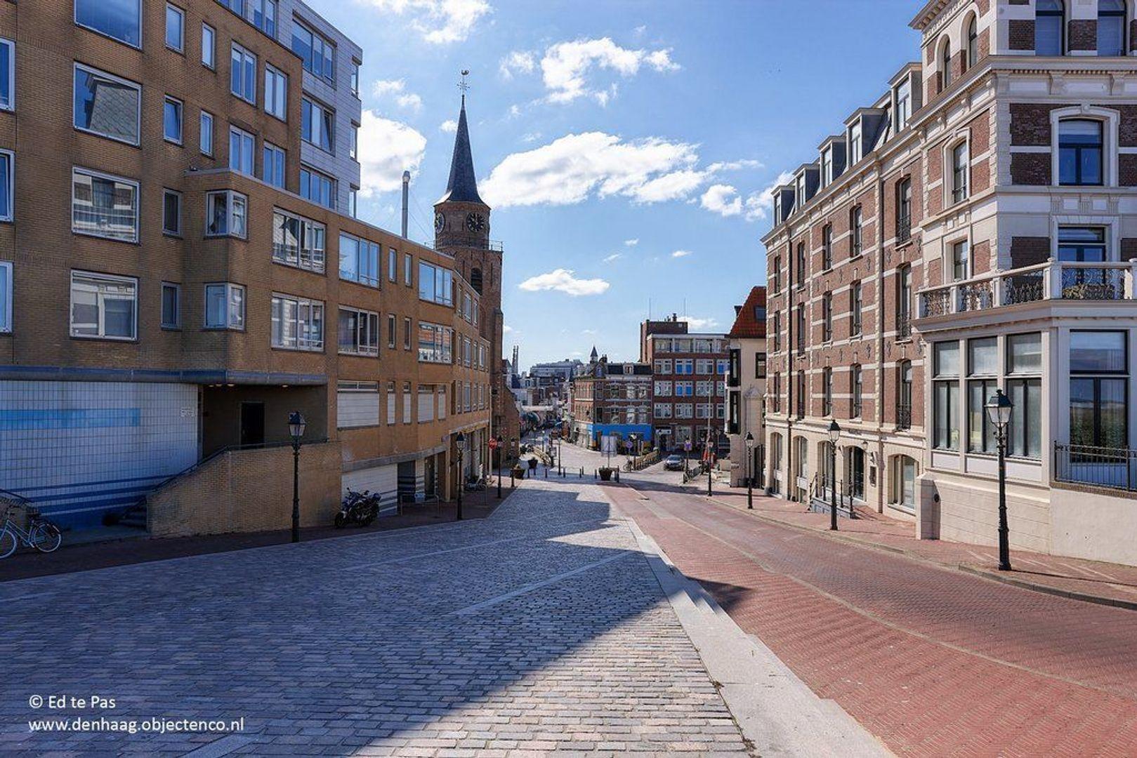 Jacob Pronkstraat, Den Haag foto-25 blur