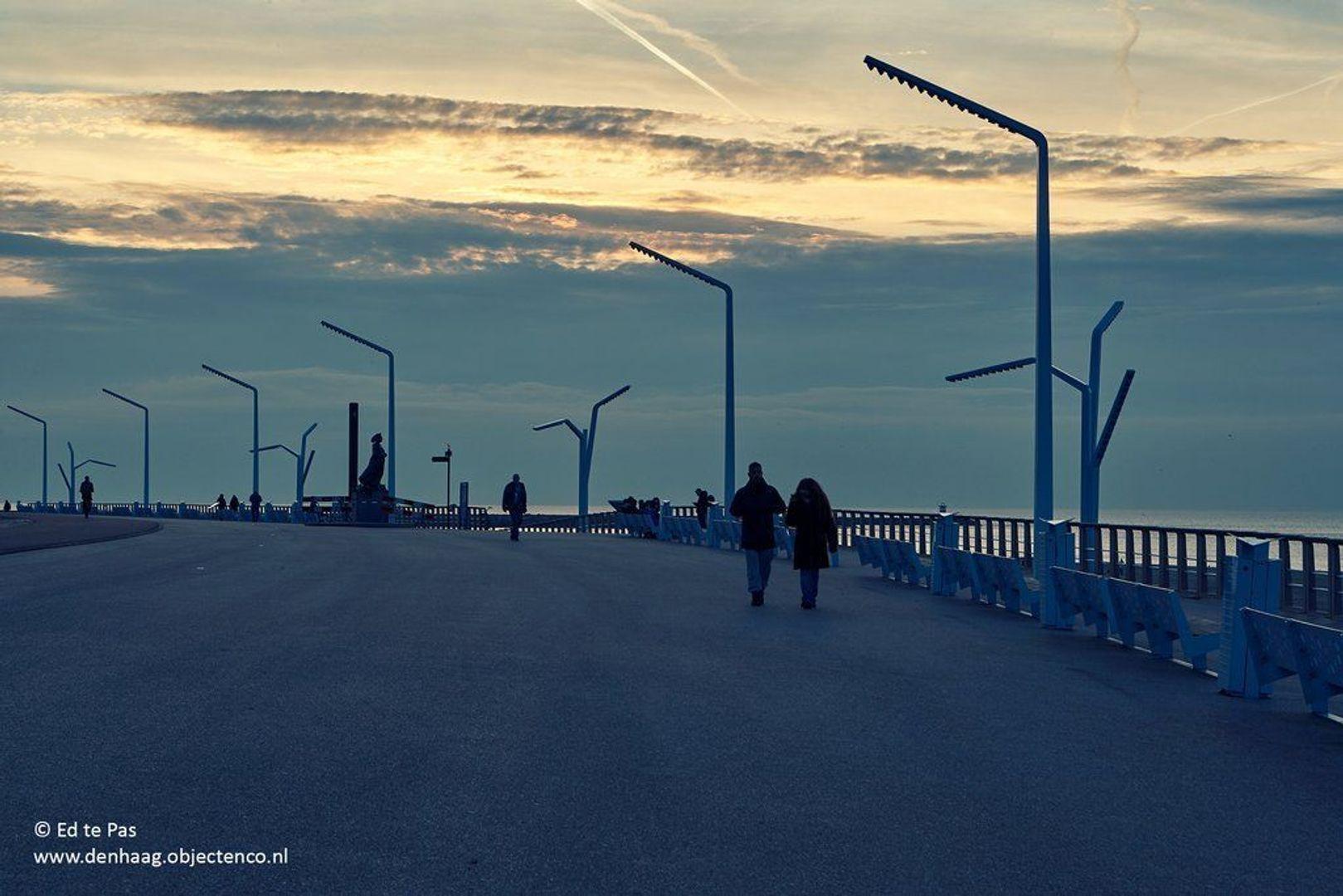 Jacob Pronkstraat, Den Haag foto-27 blur