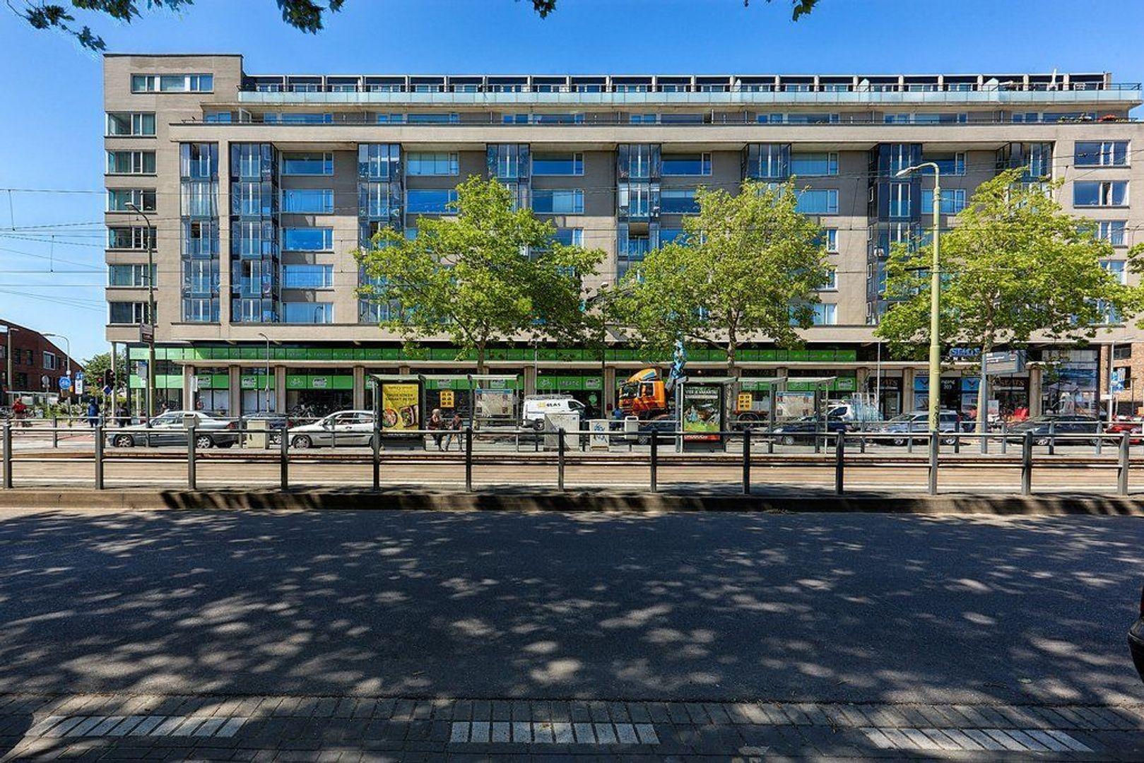 Van Geenstraat, Den Haag foto-27 blur