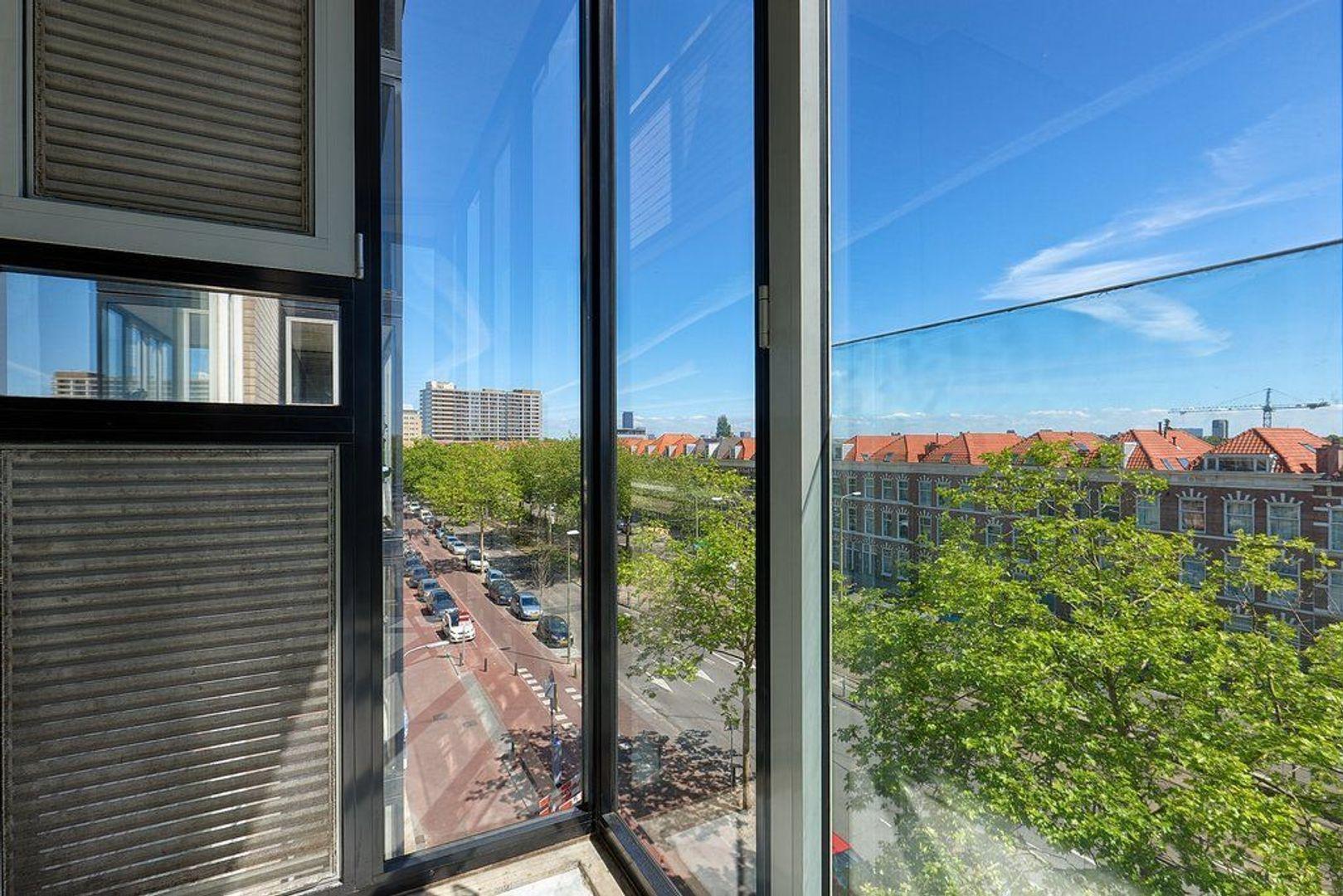 Van Geenstraat, Den Haag foto-11 blur
