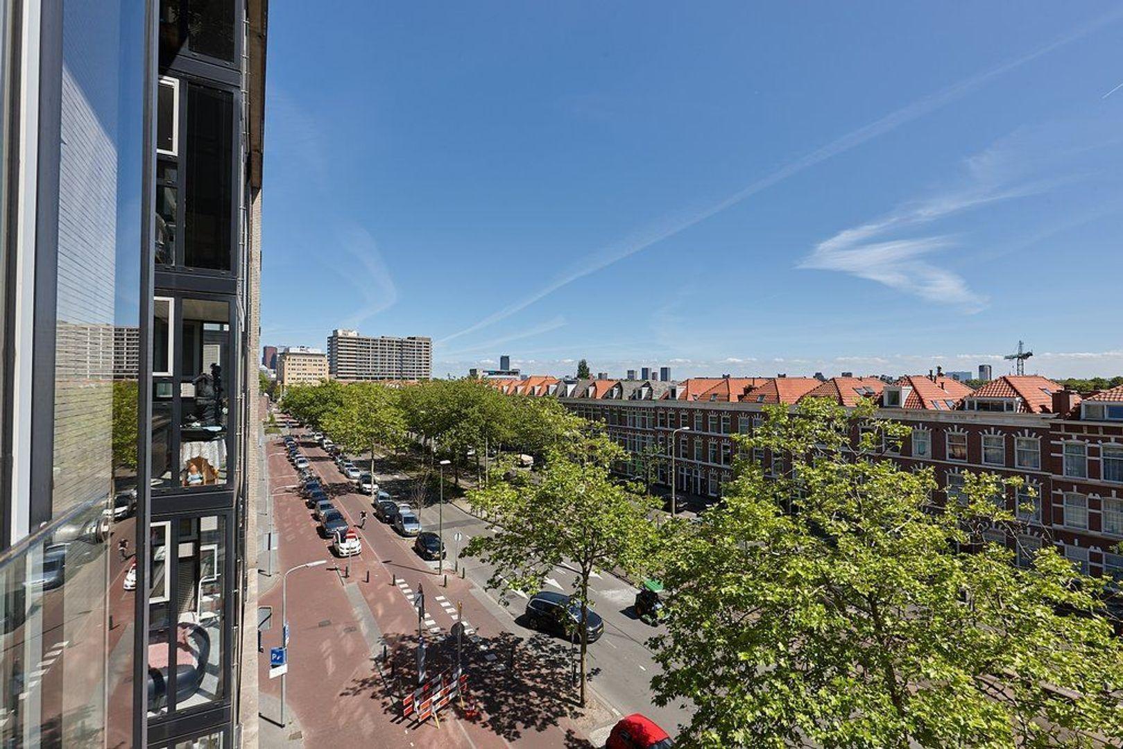 Van Geenstraat, Den Haag foto-12 blur