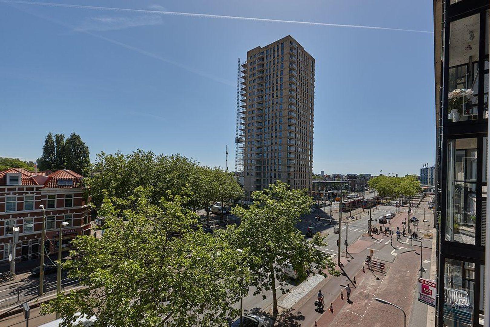 Van Geenstraat, Den Haag foto-13 blur