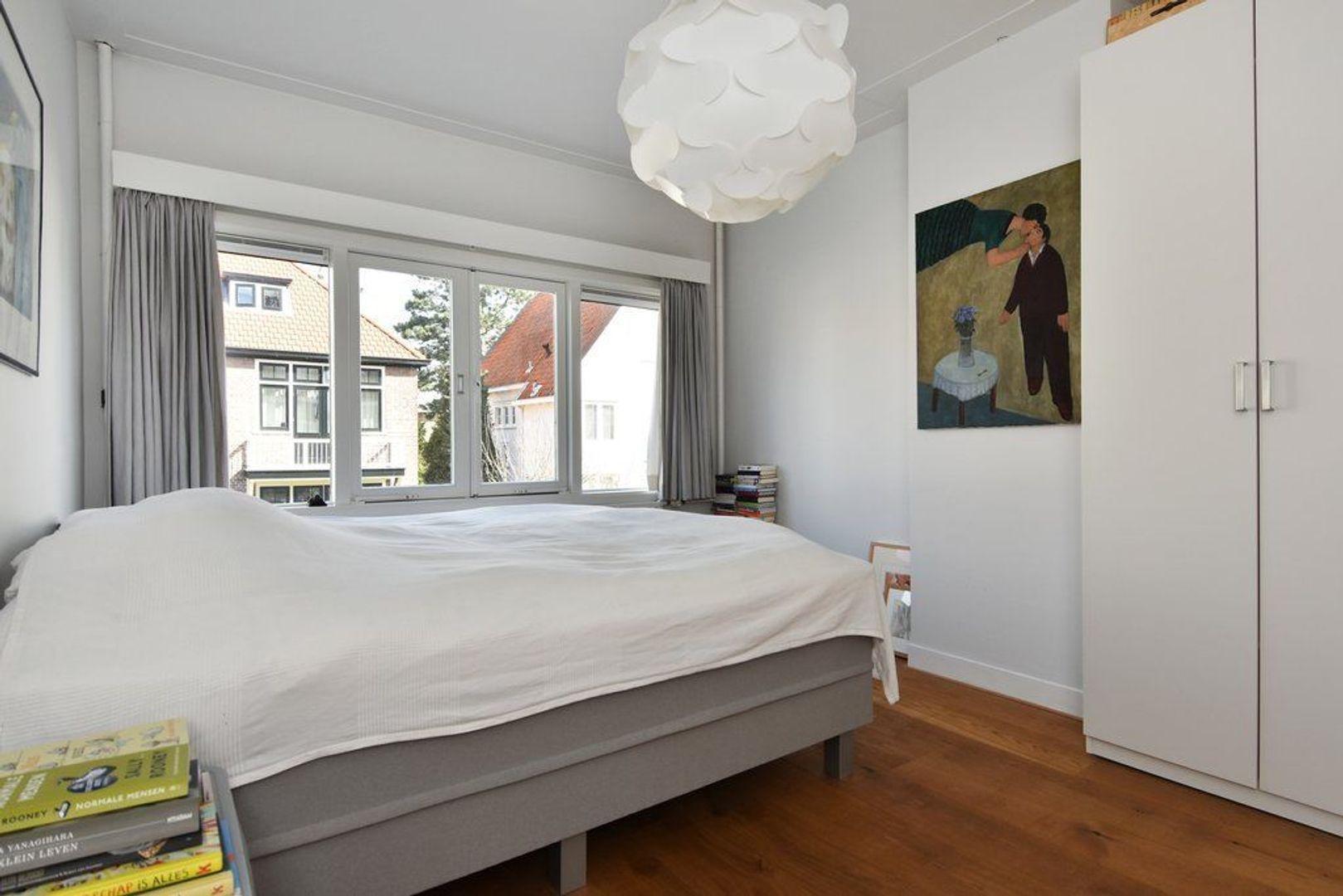 Groen van Prinstererlaan, Voorburg foto-27 blur