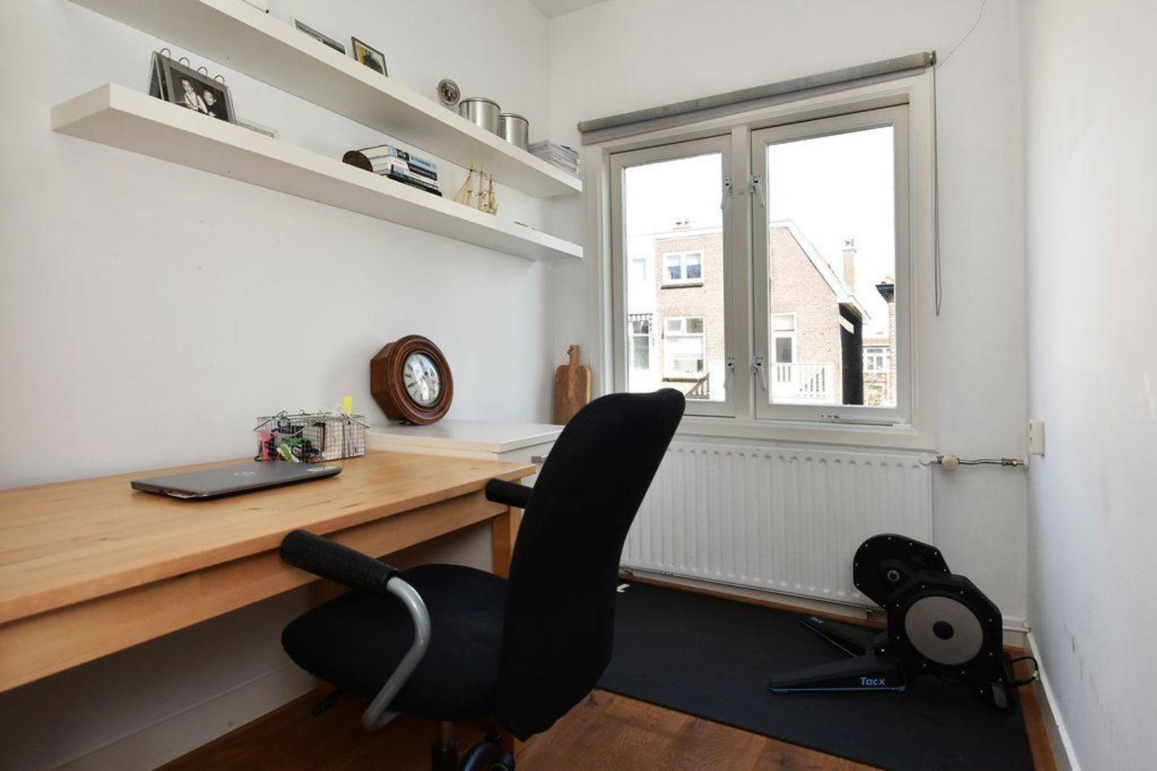 Groen van Prinstererlaan, Voorburg foto-30 blur