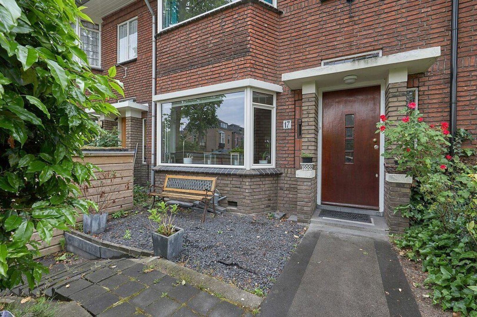 Laan van Haagvliet, Voorburg foto-26 blur