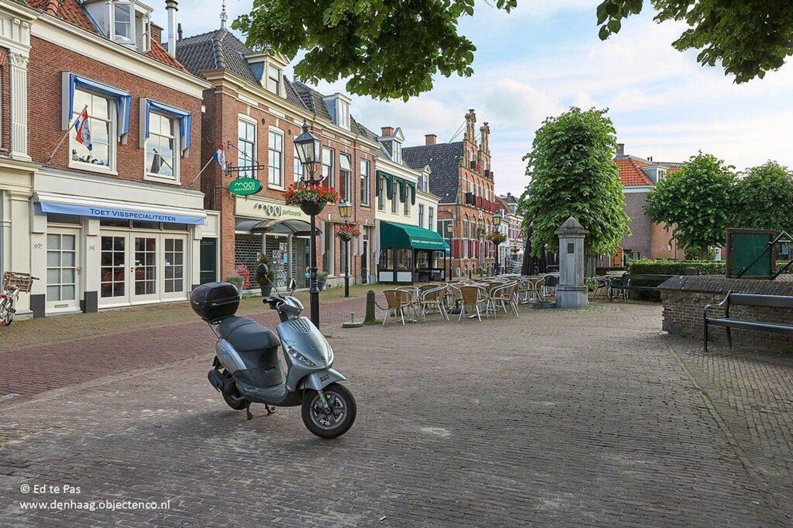 Laan van Haagvliet, Voorburg foto-31 blur