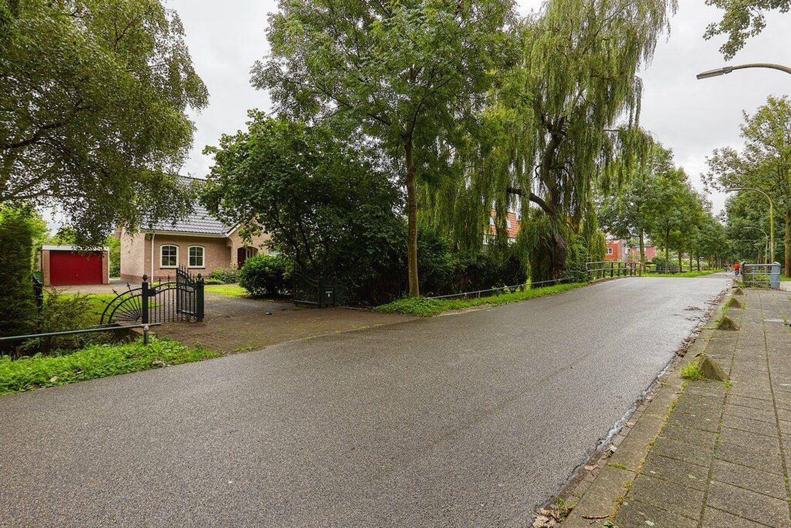 Middelweg, Den Haag foto-36 blur