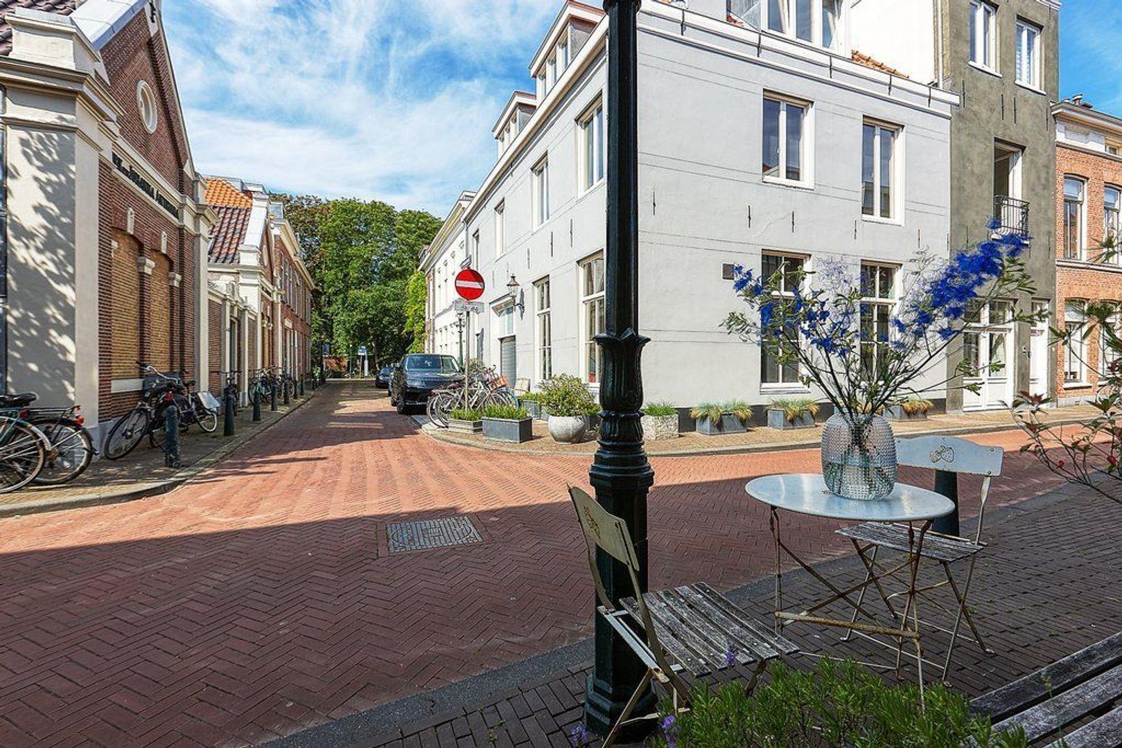 Cantaloupenburg, Den Haag foto-28 blur