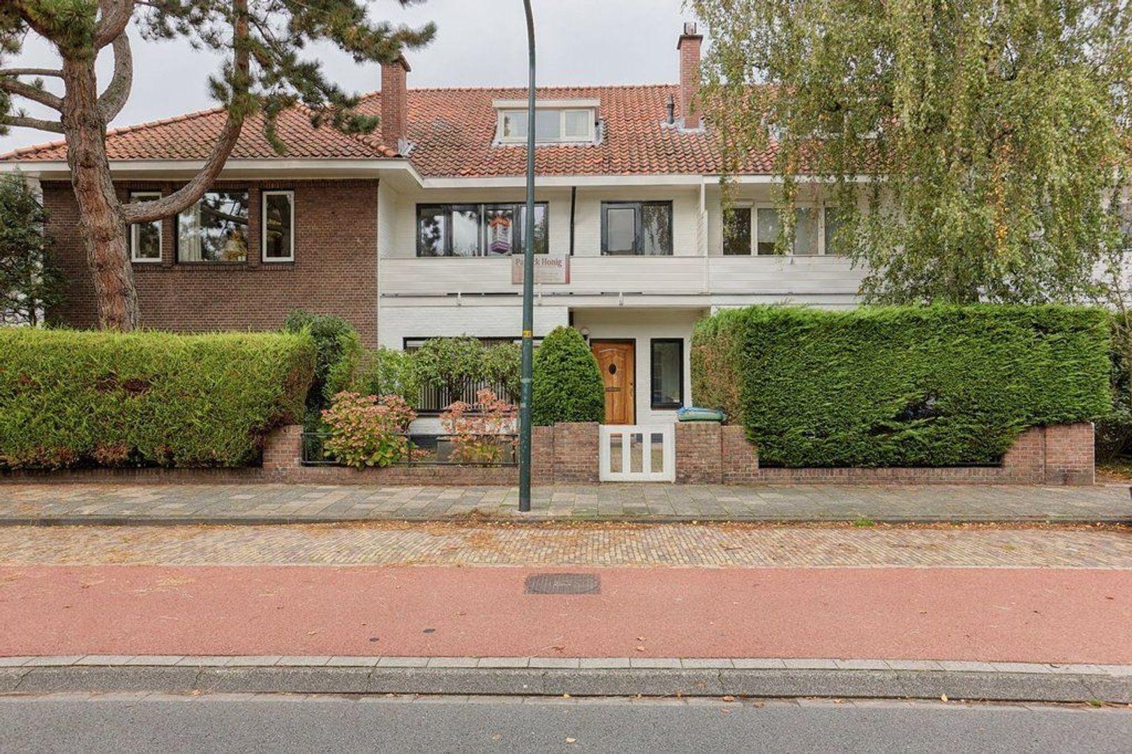 Deijlerweg, Wassenaar foto-0 blur