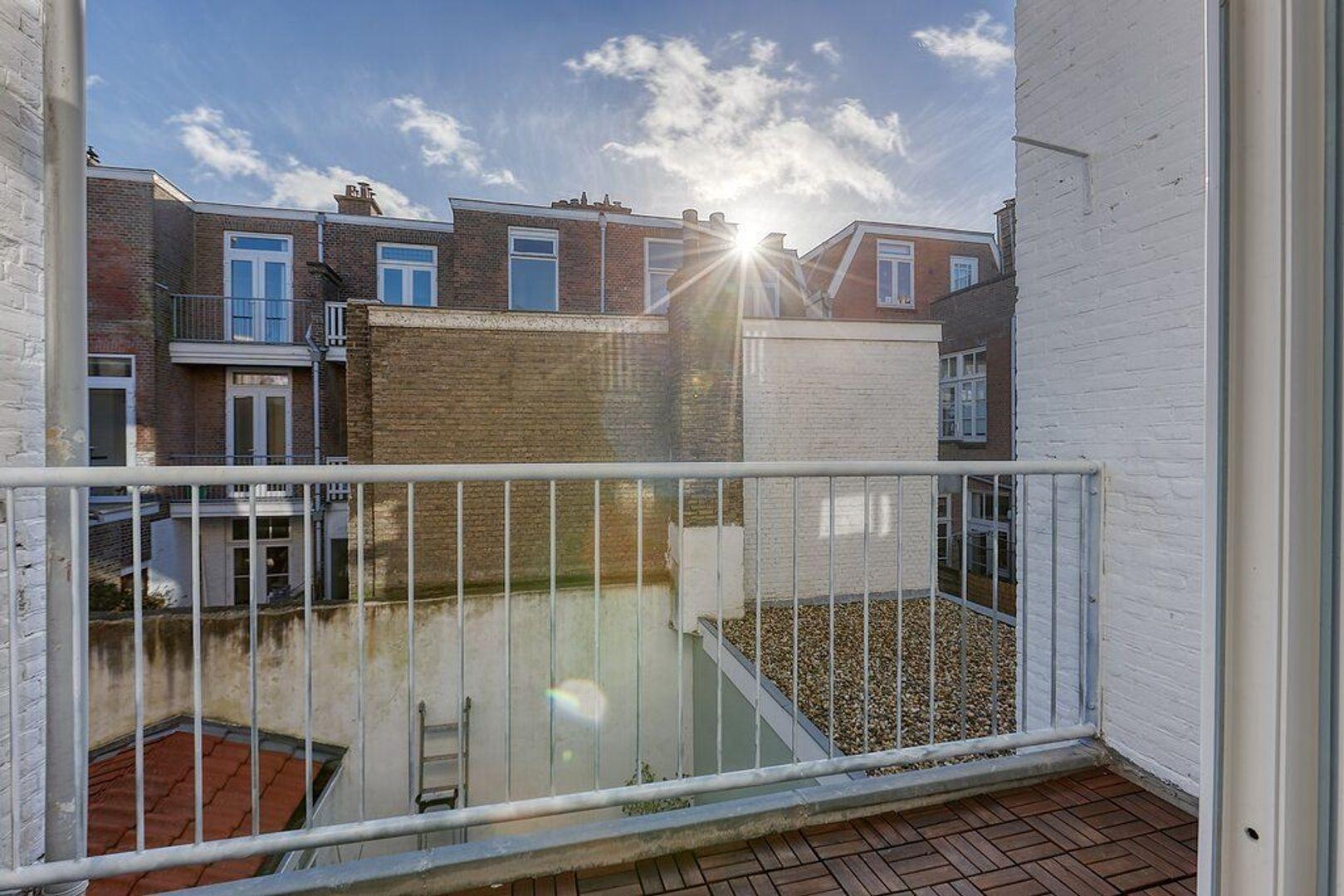 Willem Beukelszoonstraat, Den Haag foto-13 blur