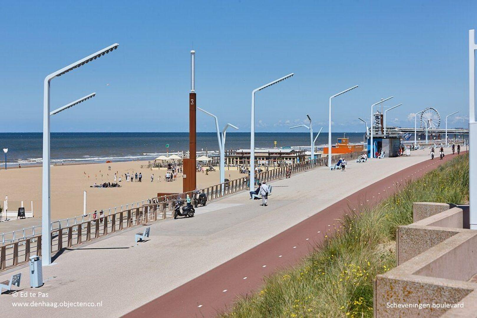 Willem Beukelszoonstraat, Den Haag foto-40 blur