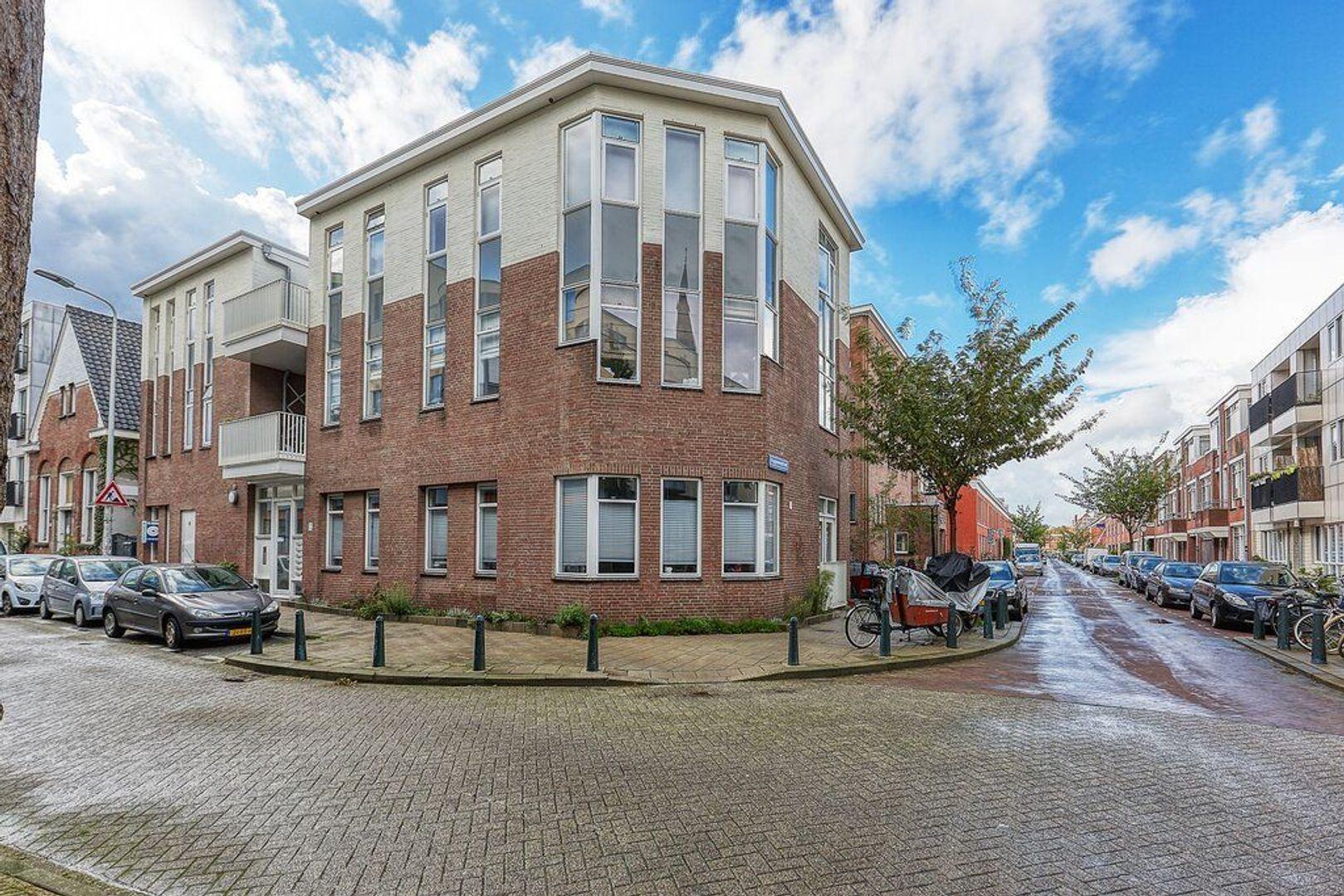 Witte de Withstraat, Den Haag foto-28 blur